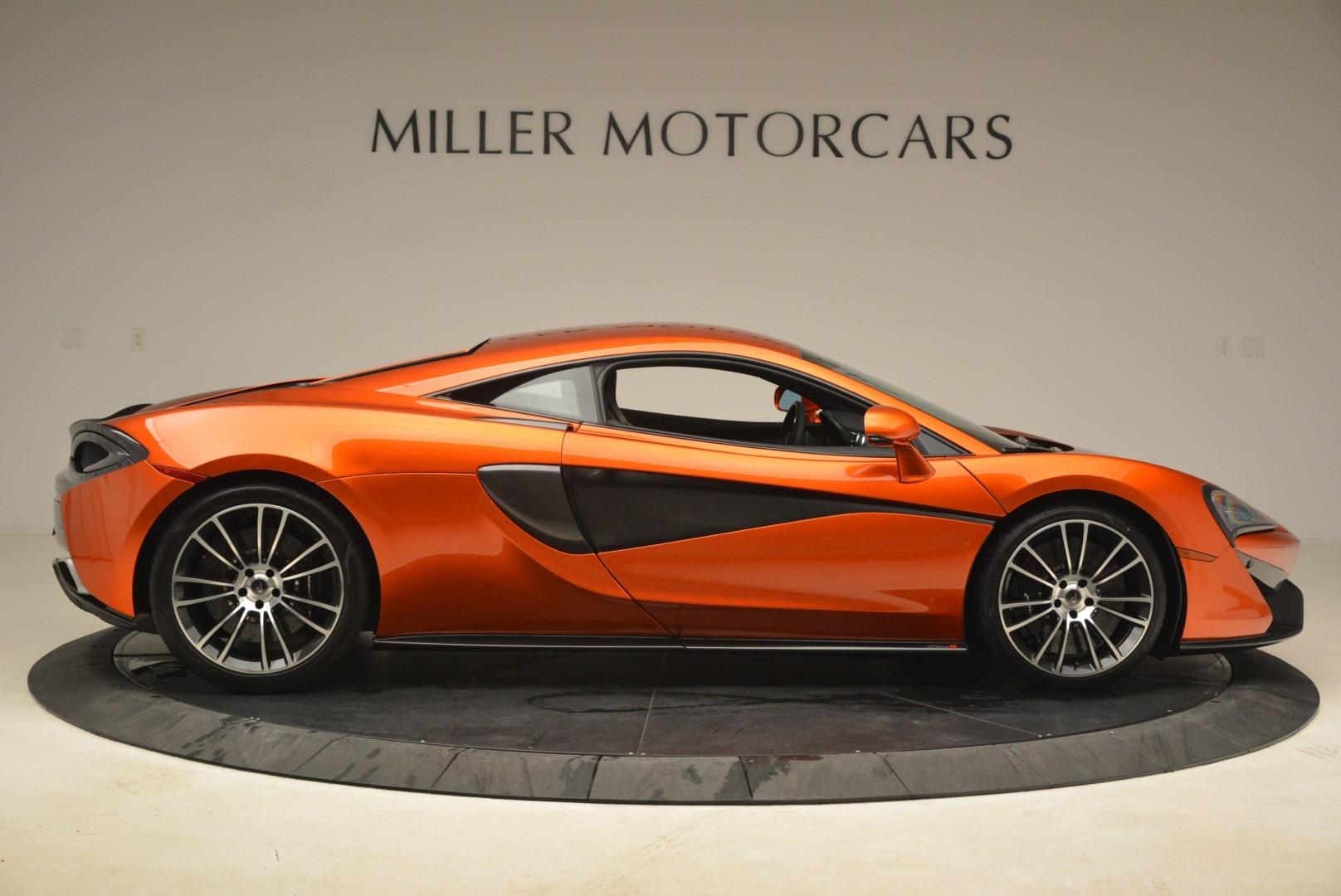 Used 2016 McLaren 570S  For Sale In Westport, CT 2261_p9