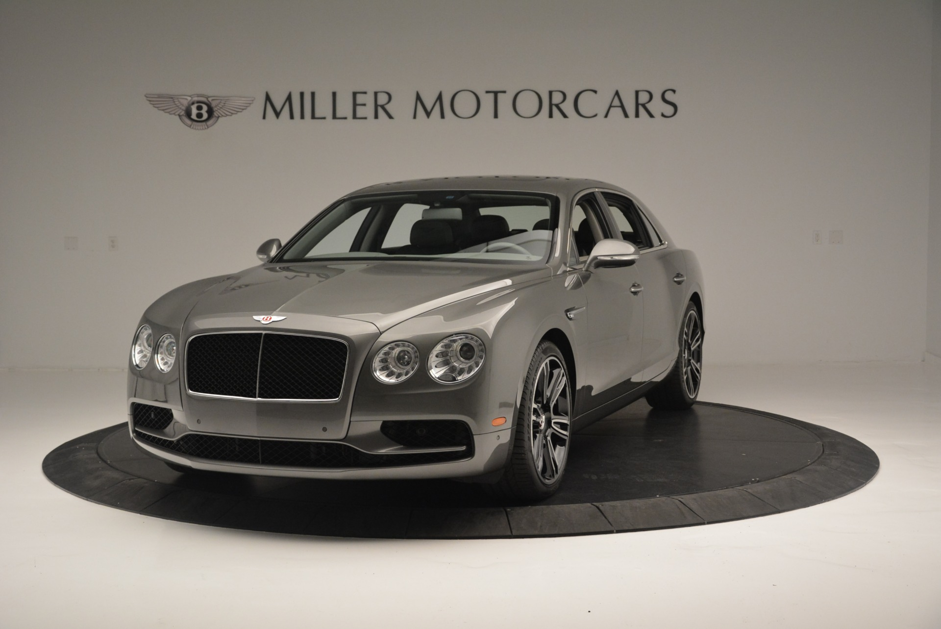 Used 2017 Bentley Flying Spur V8 S For Sale In Westport, CT 2263_main