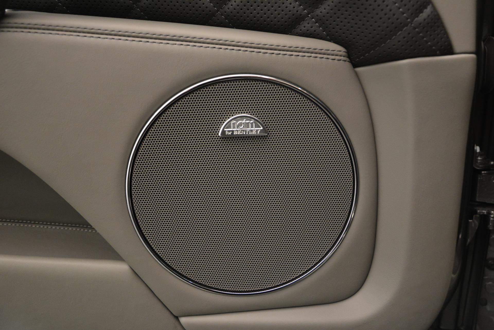 Used 2017 Bentley Flying Spur V8 S For Sale In Westport, CT 2263_p24