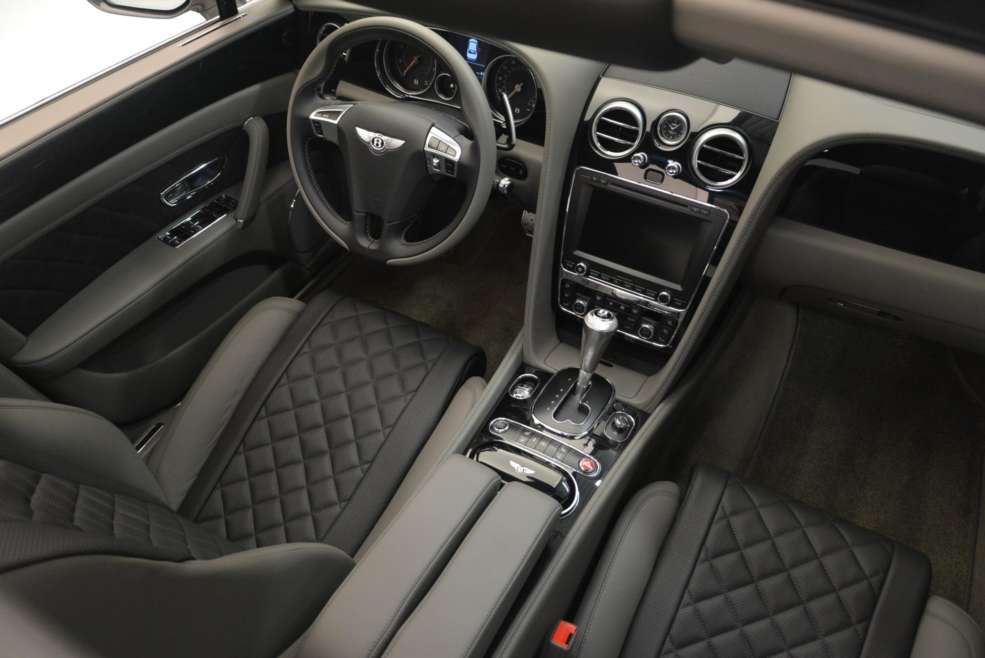 Used 2017 Bentley Flying Spur V8 S For Sale In Westport, CT 2263_p26
