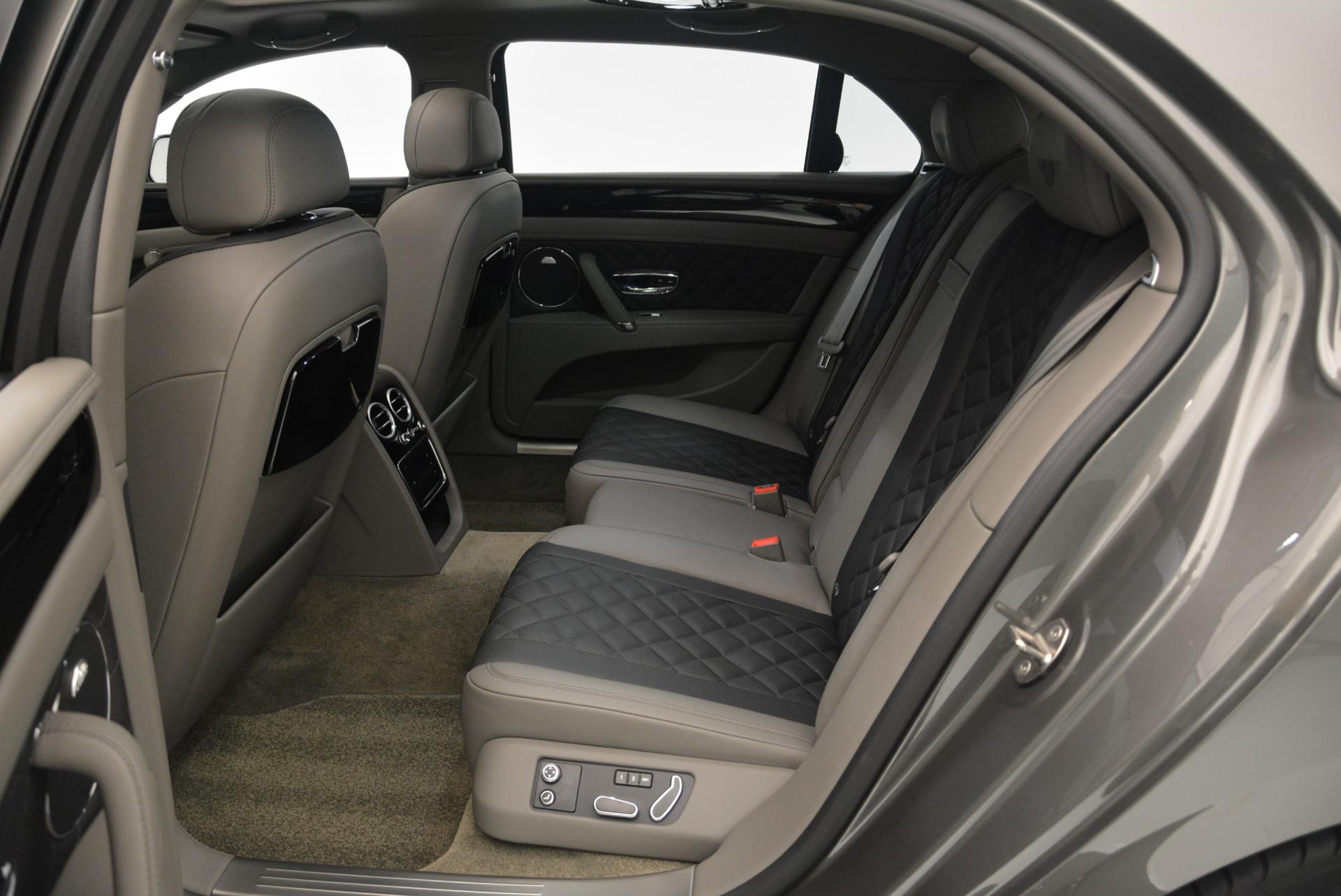 Used 2017 Bentley Flying Spur V8 S For Sale In Westport, CT 2263_p29