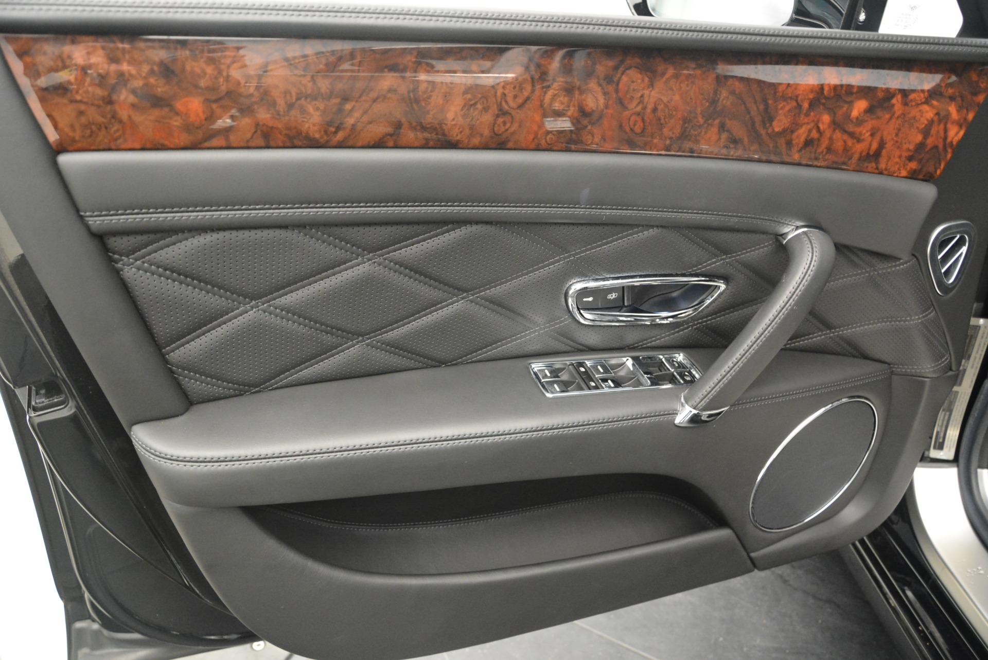 Used 2014 Bentley Flying Spur W12 For Sale In Westport, CT 2267_p16