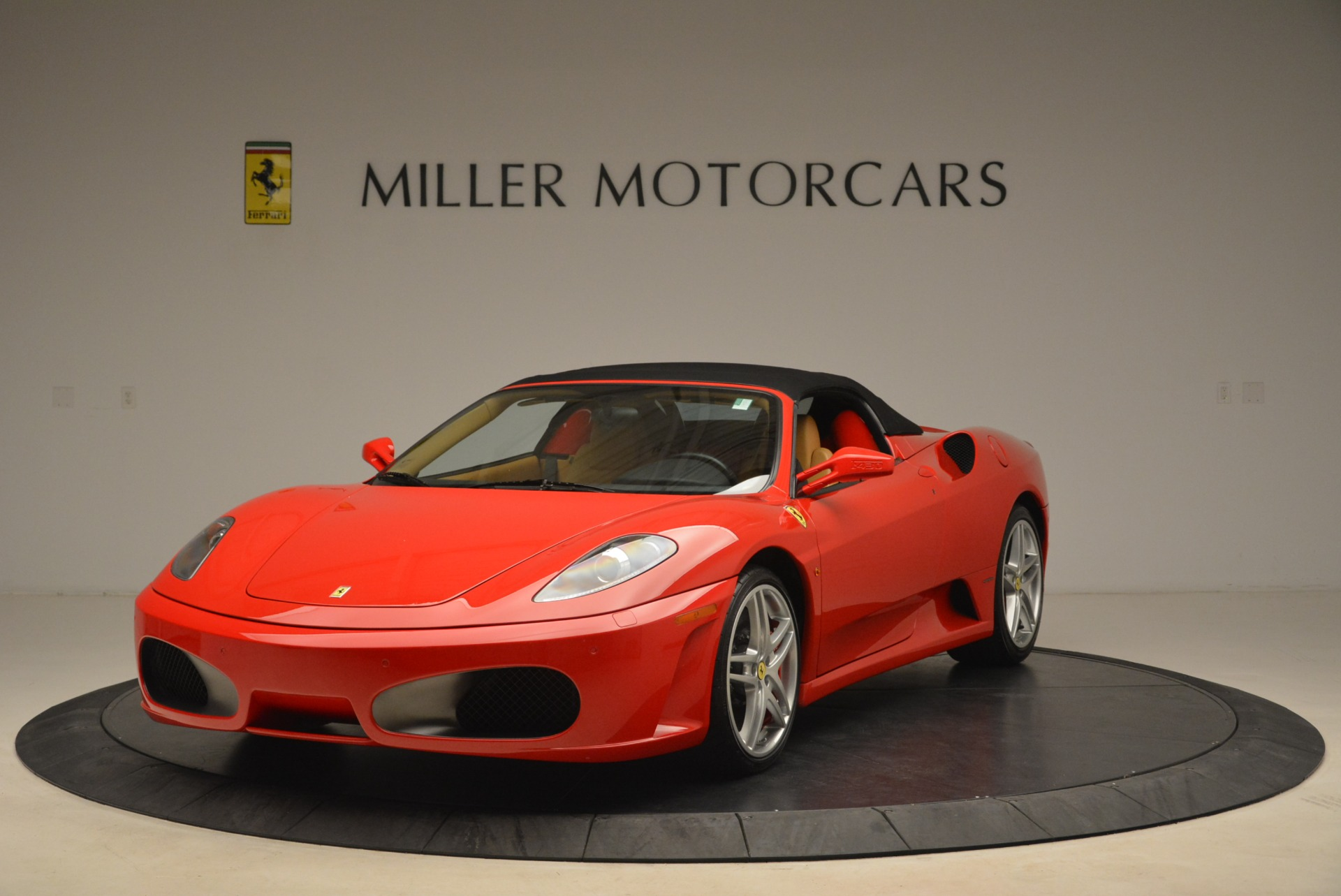 Used 2008 Ferrari F430 Spider For Sale In Westport, CT 2268_p13