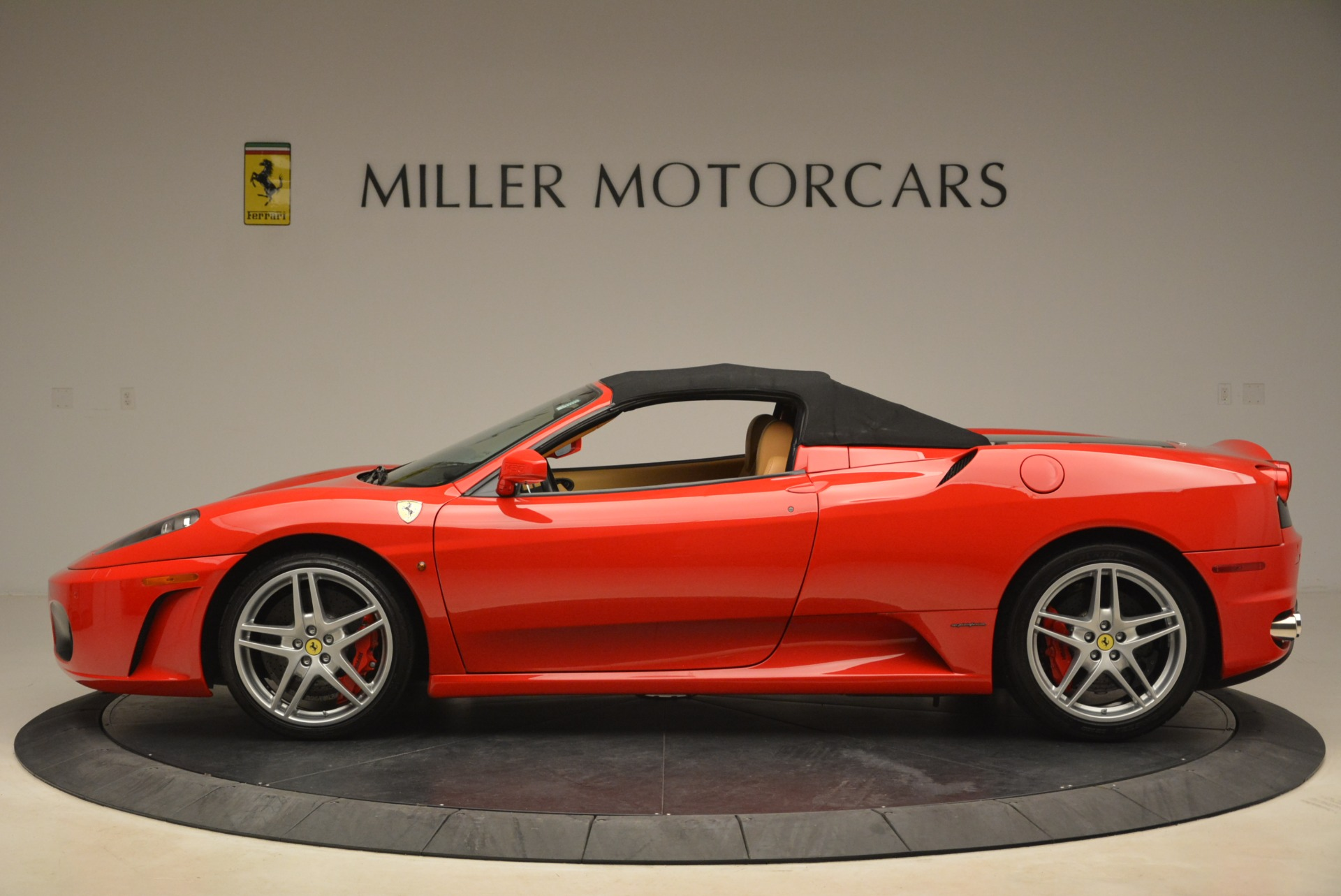 Used 2008 Ferrari F430 Spider For Sale In Westport, CT 2268_p15