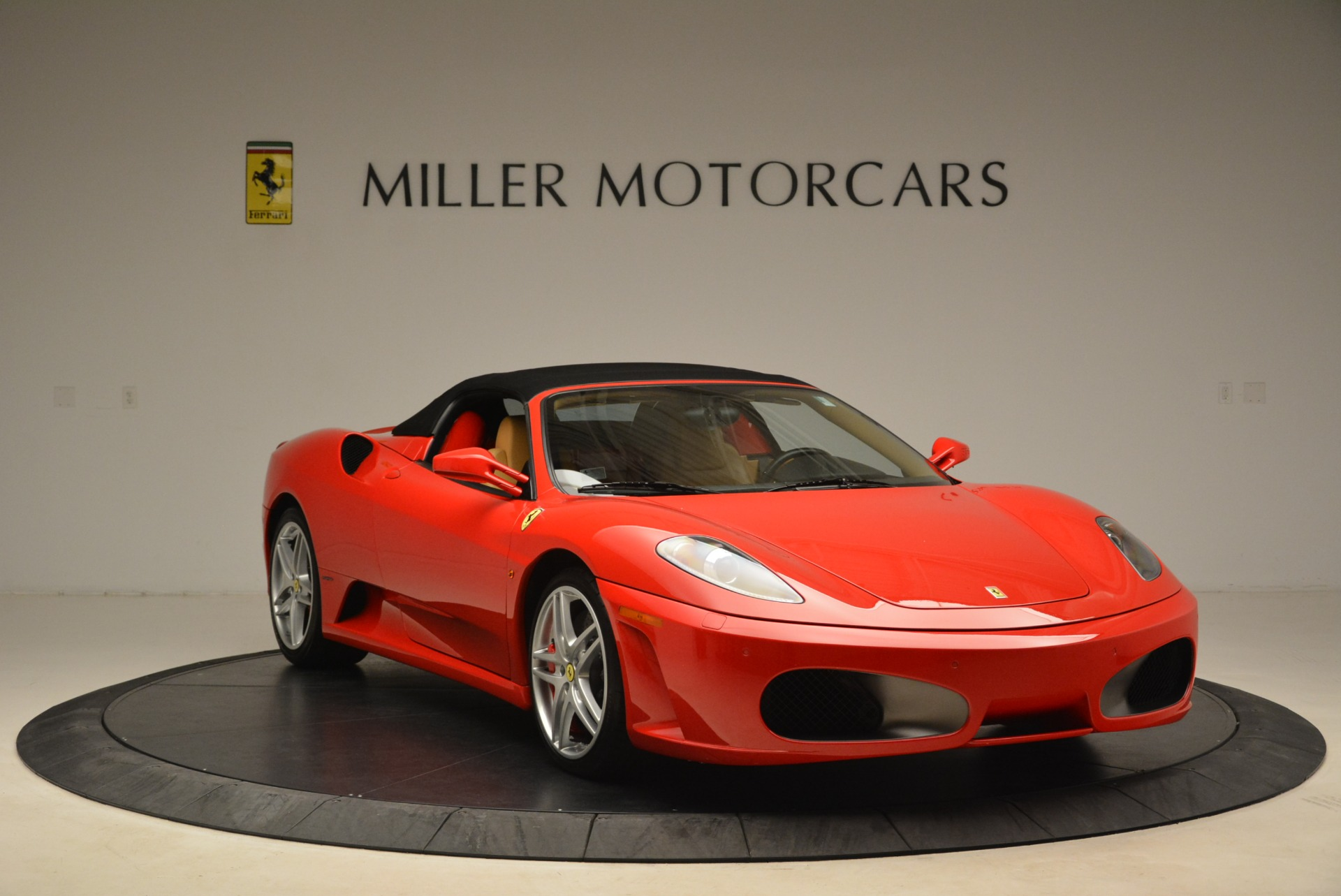 Used 2008 Ferrari F430 Spider For Sale In Westport, CT 2268_p23