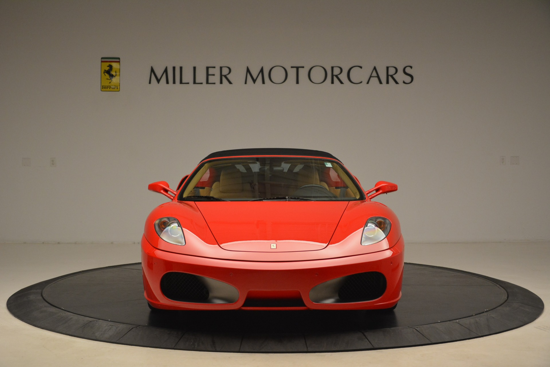 Used 2008 Ferrari F430 Spider For Sale In Westport, CT 2268_p24