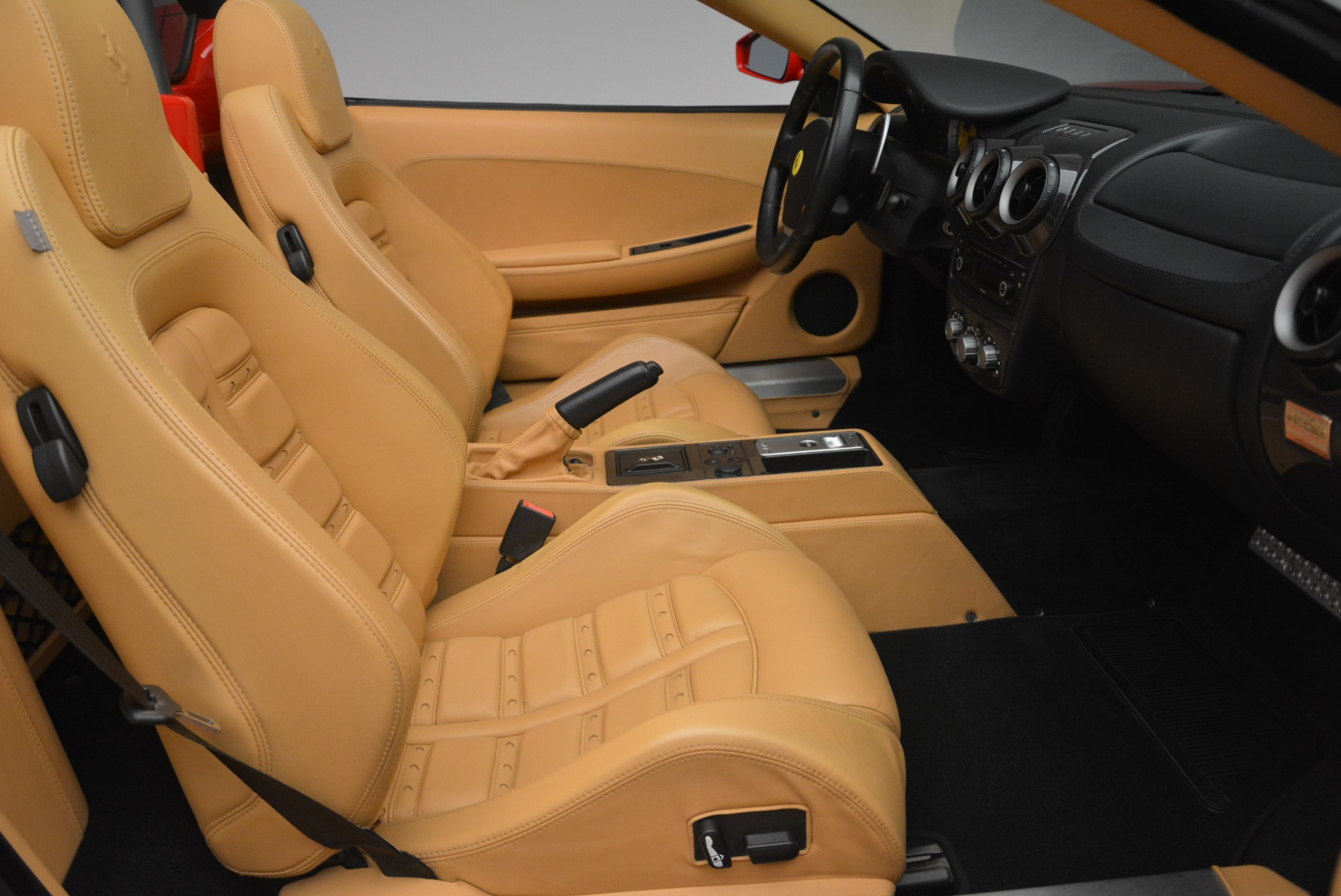 Used 2008 Ferrari F430 Spider For Sale In Westport, CT 2268_p30