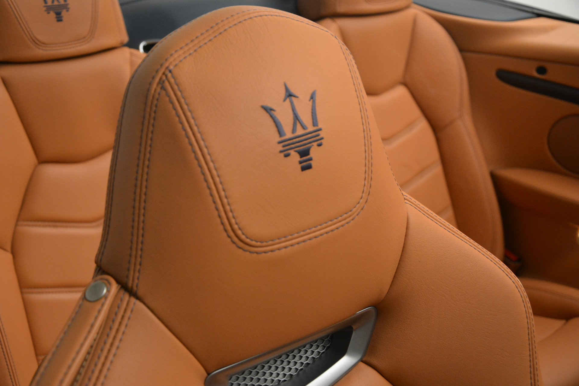 Used 2014 Maserati GranTurismo Sport For Sale In Westport, CT 2269_p29