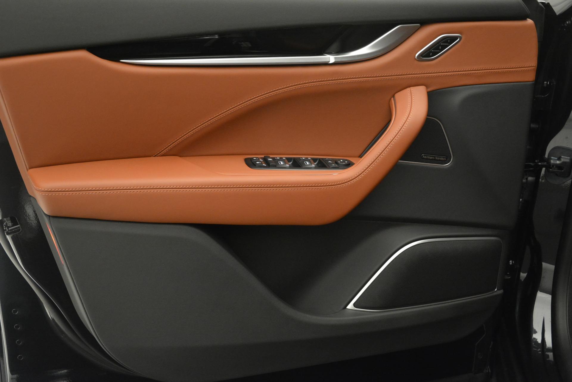 New 2018 Maserati Levante S Q4 GranSport For Sale In Westport, CT 2273_p18