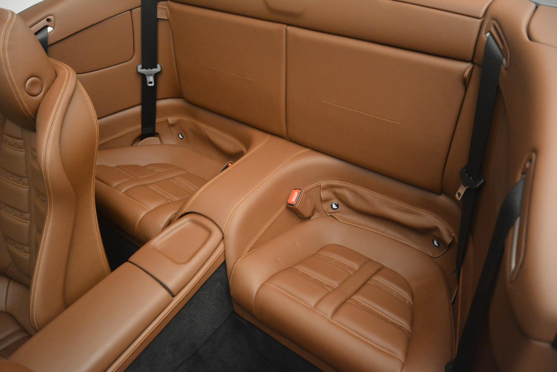 Used 2012 Ferrari California  For Sale In Westport, CT 2285_p29