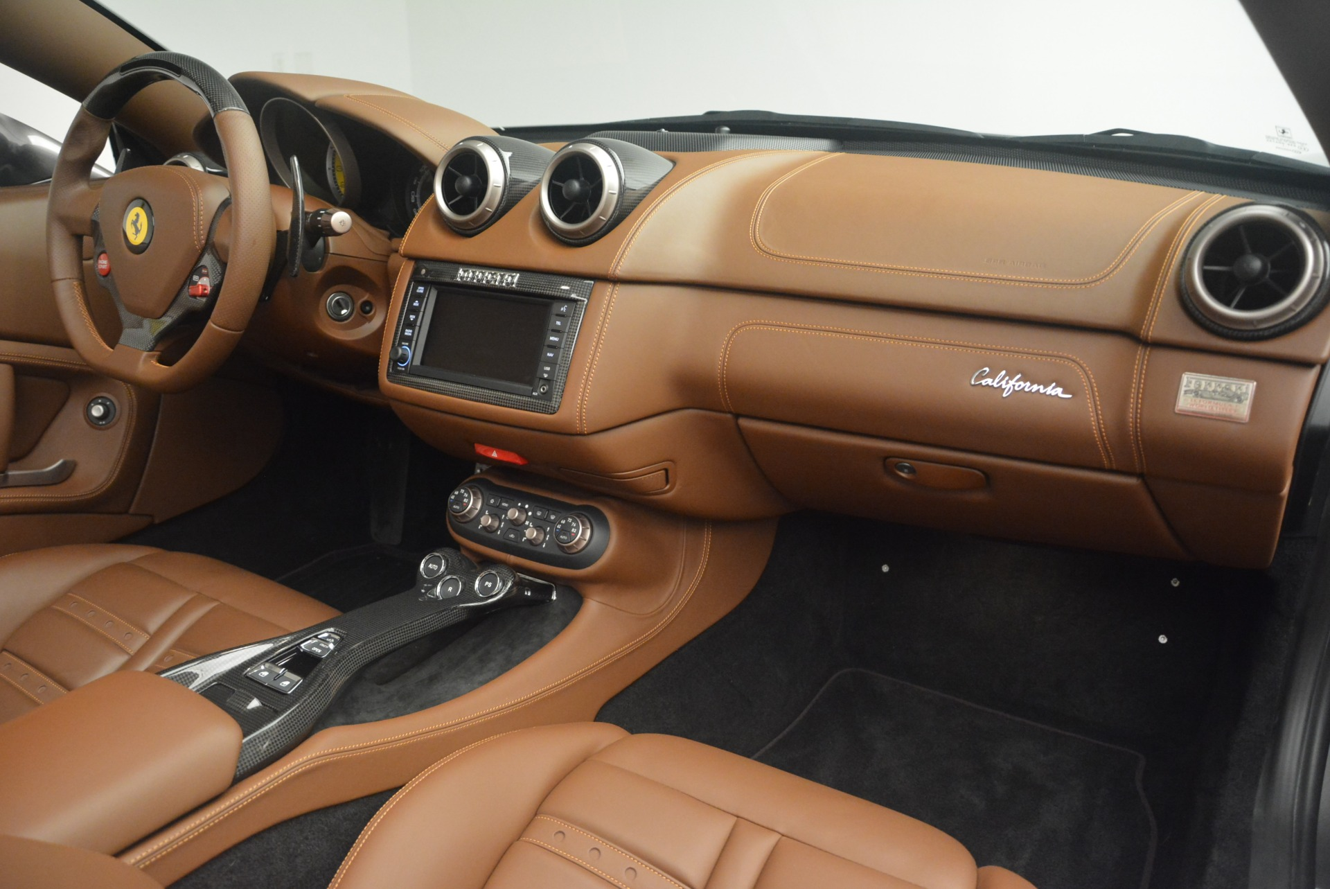 Used 2012 Ferrari California  For Sale In Westport, CT 2285_p30