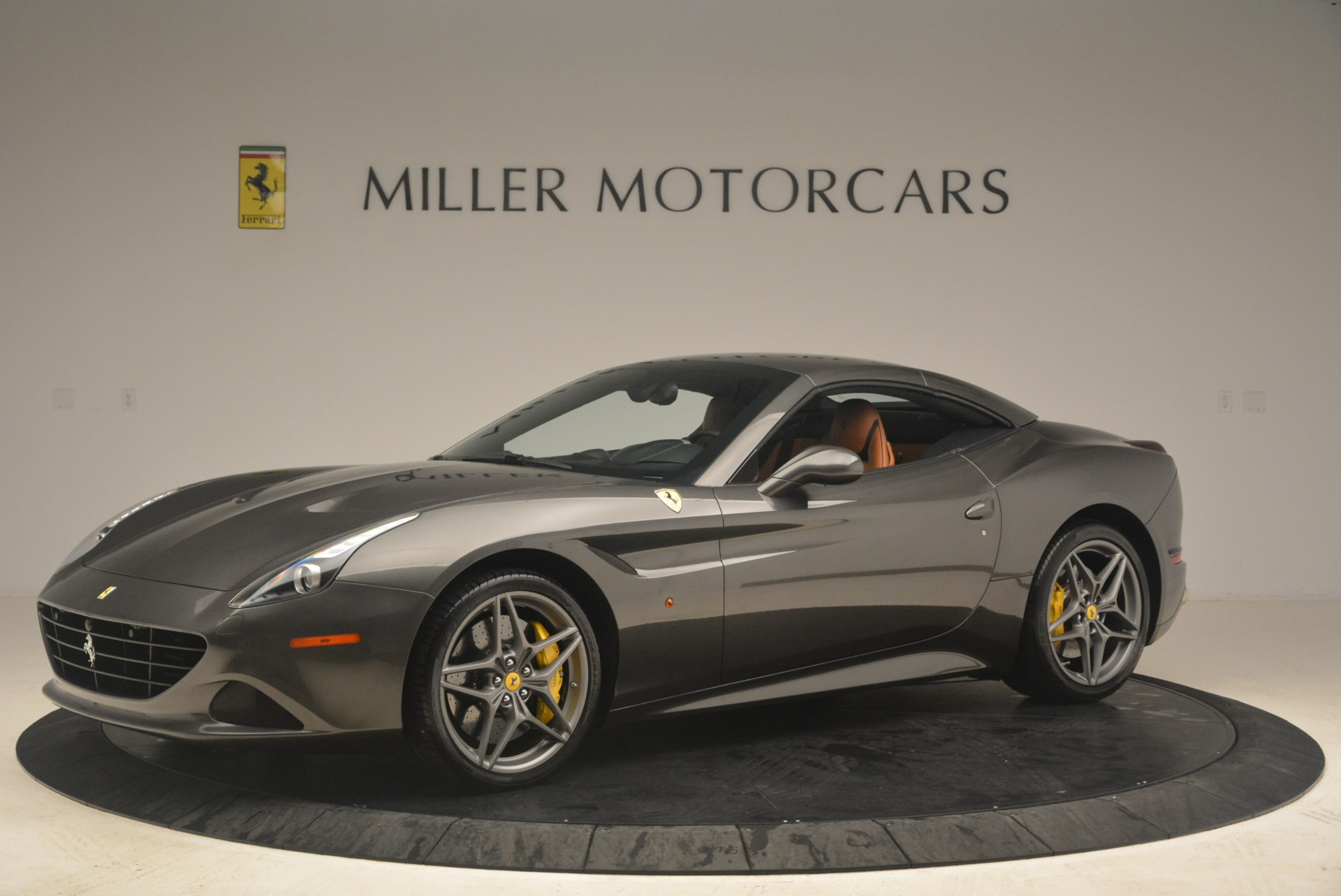 Used 2015 Ferrari California T  For Sale In Westport, CT 2286_p14