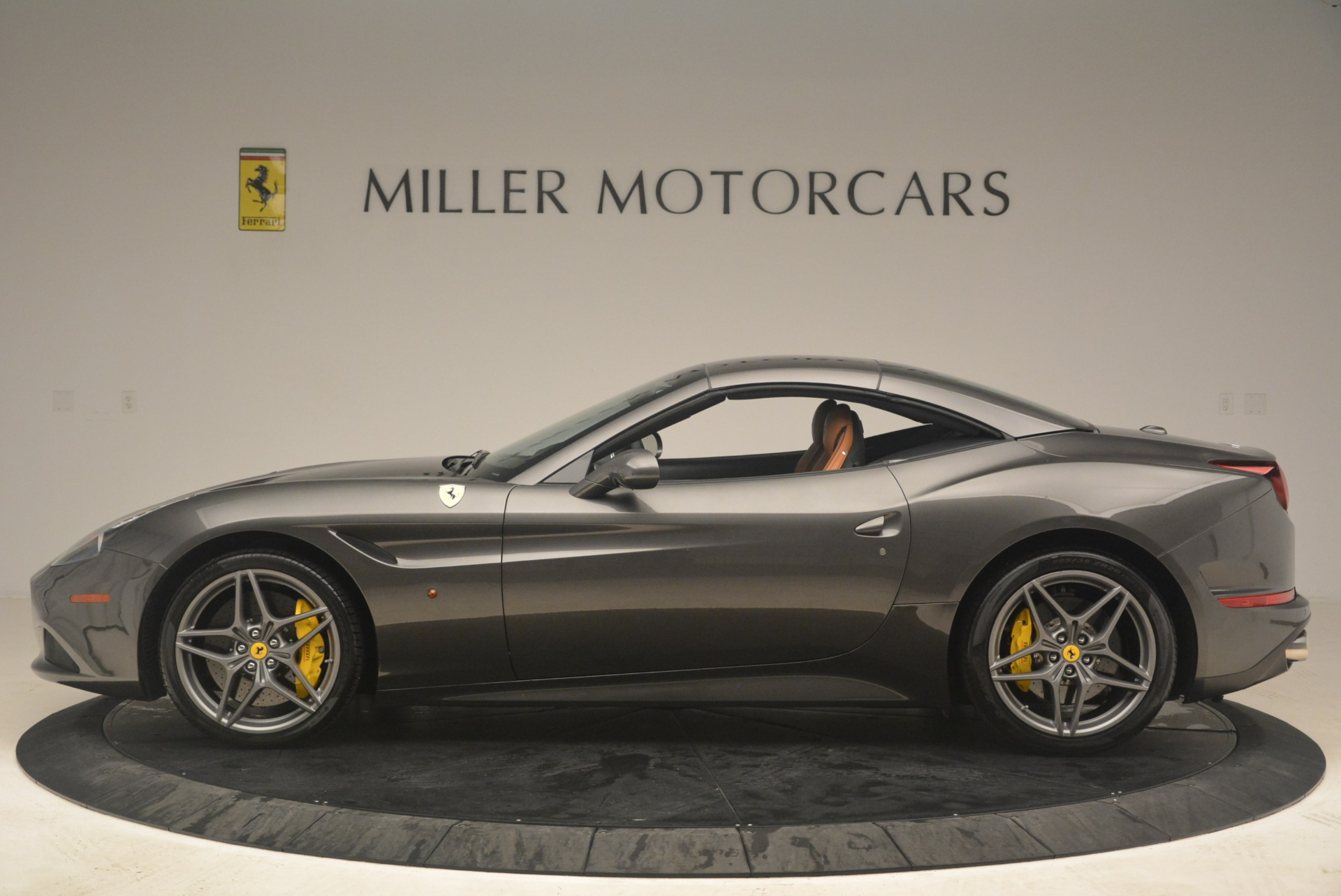Used 2015 Ferrari California T  For Sale In Westport, CT 2286_p15