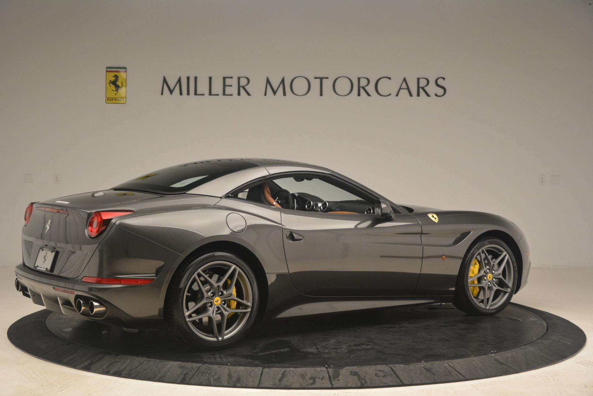 Used 2015 Ferrari California T  For Sale In Westport, CT 2286_p20