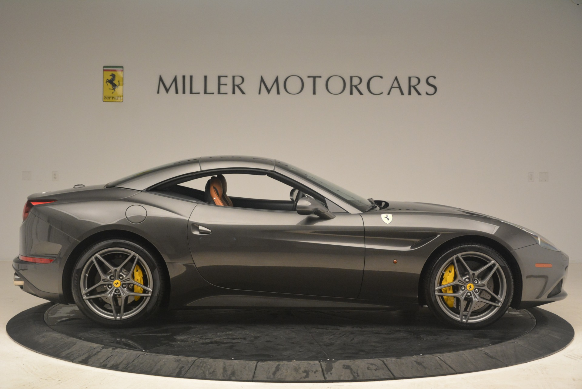 Used 2015 Ferrari California T  For Sale In Westport, CT 2286_p21