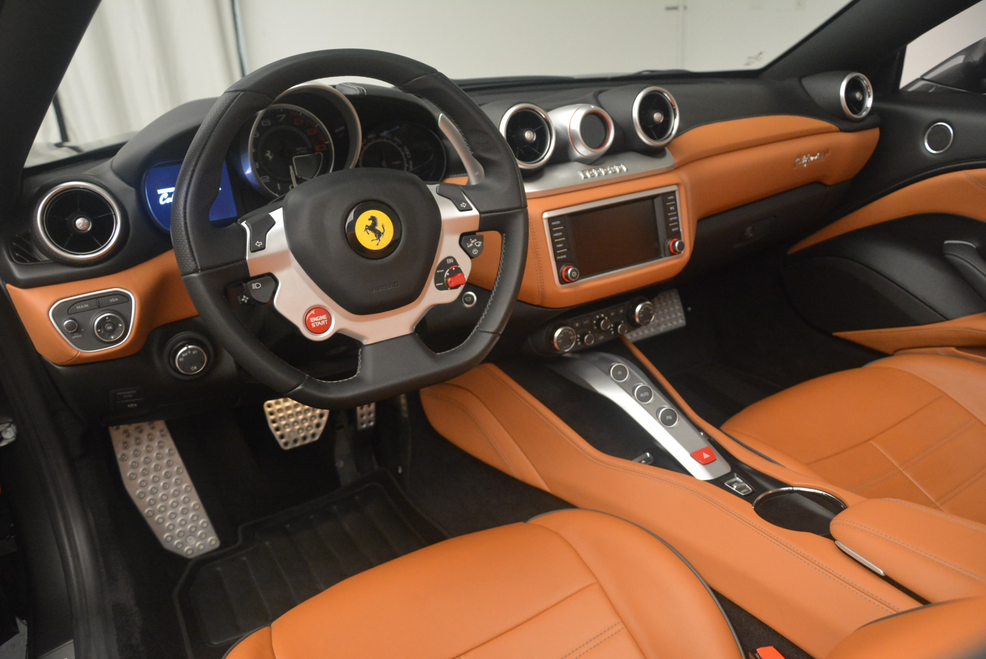 Used 2015 Ferrari California T  For Sale In Westport, CT 2286_p25