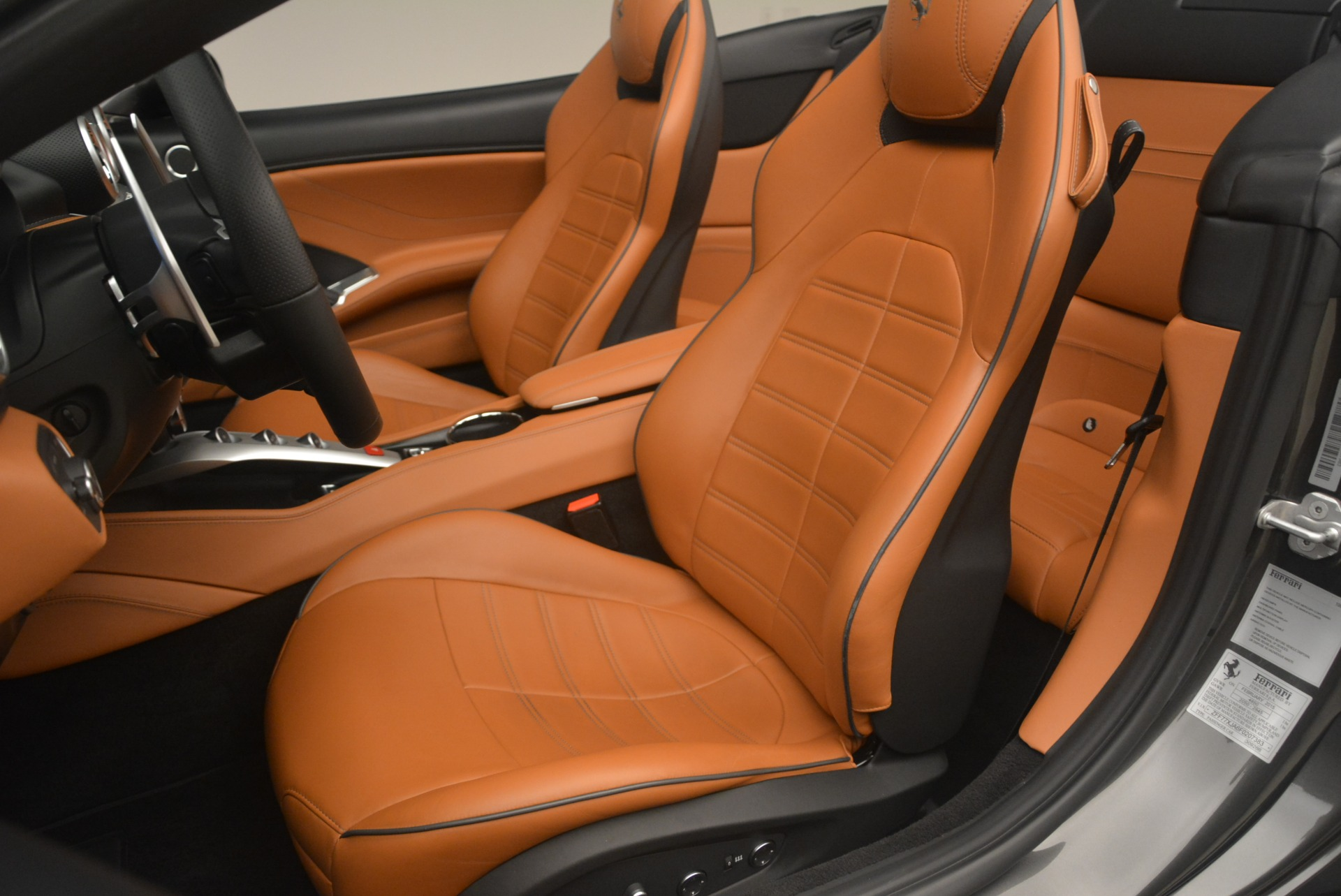 Used 2015 Ferrari California T  For Sale In Westport, CT 2286_p27