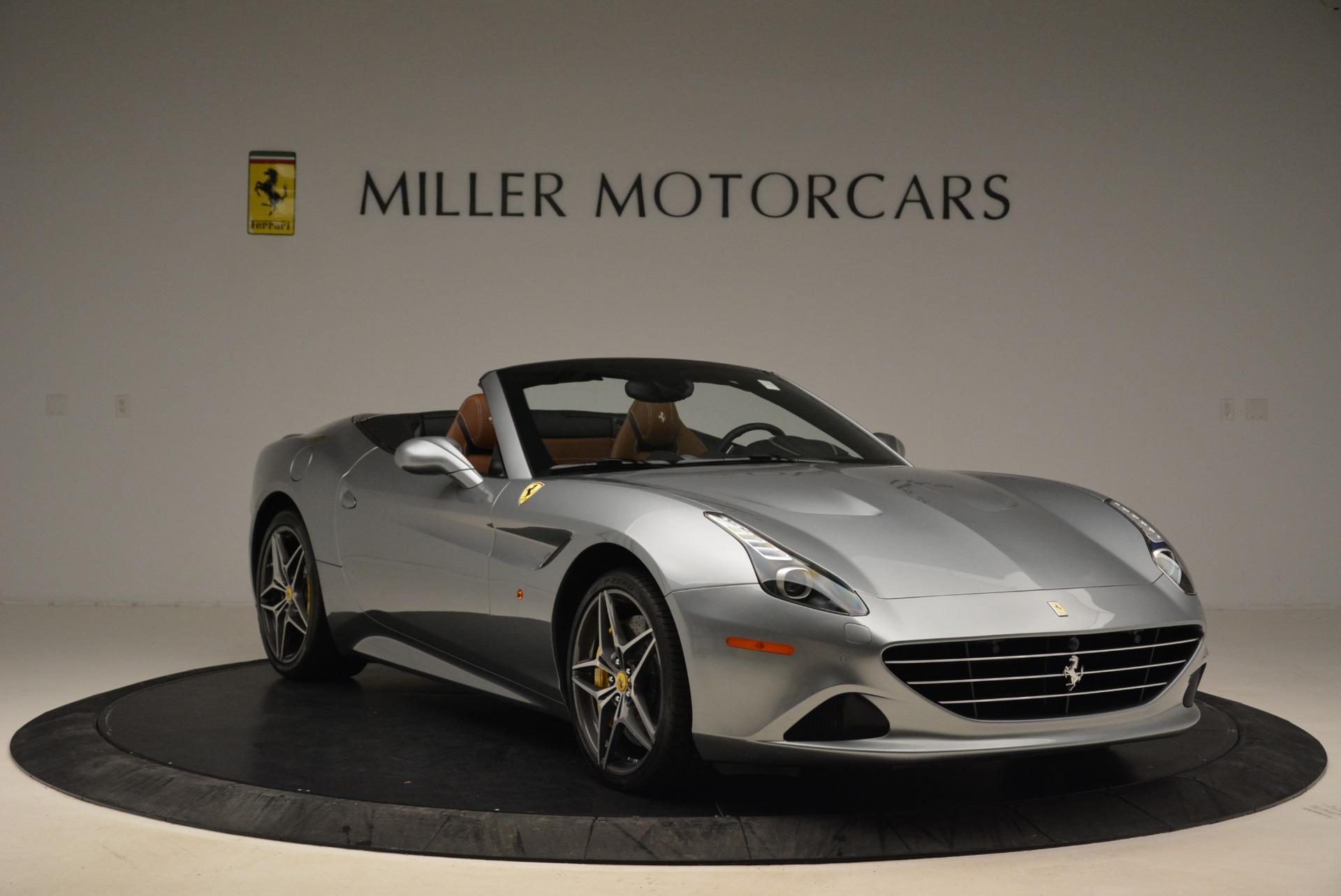 Used 2018 Ferrari California T  For Sale In Westport, CT 2287_p11