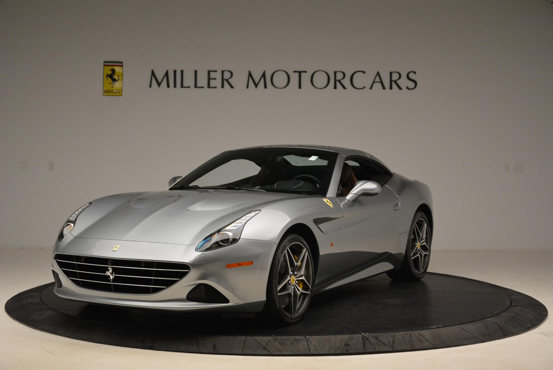 Used 2018 Ferrari California T  For Sale In Westport, CT 2287_p13