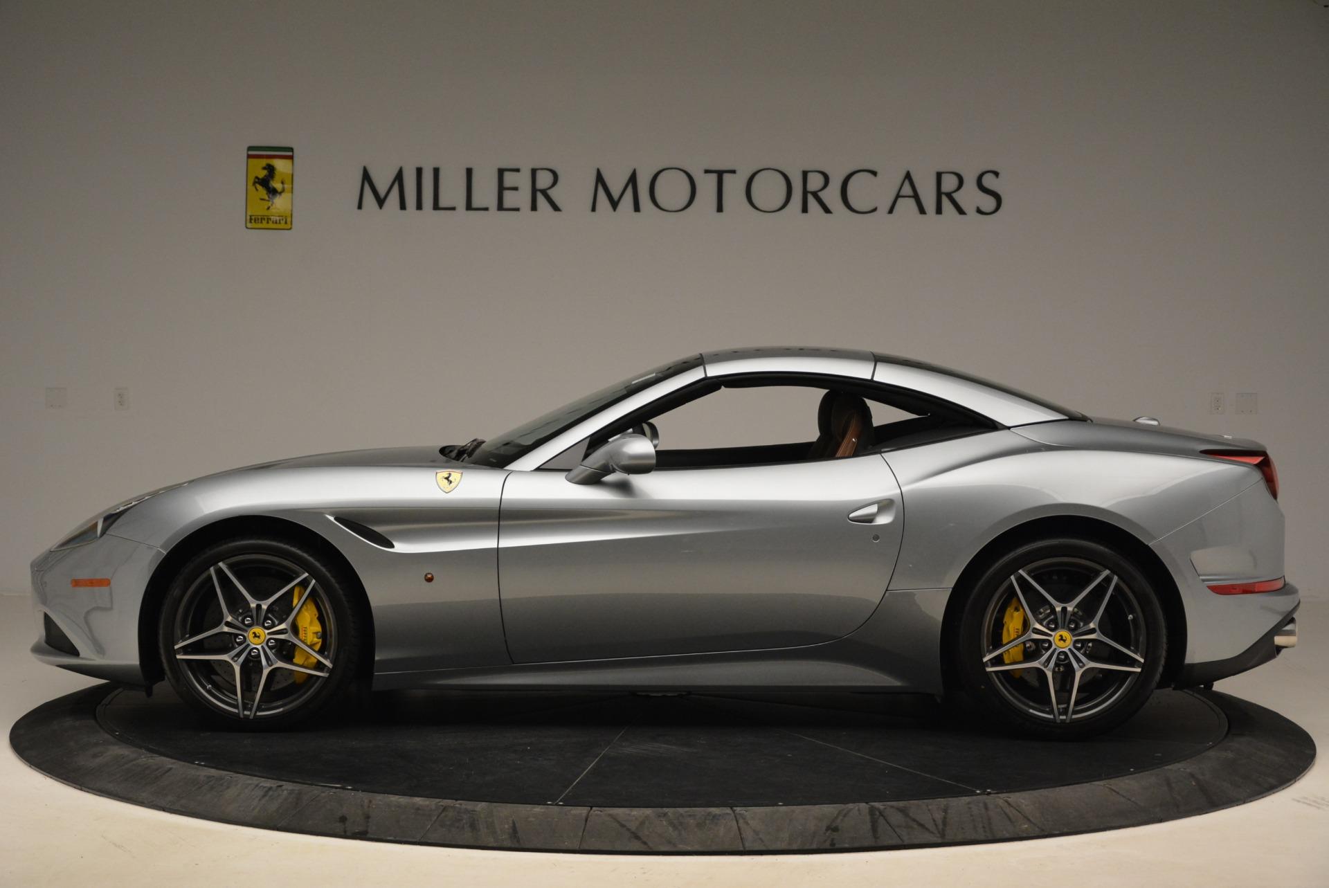 Used 2018 Ferrari California T  For Sale In Westport, CT 2287_p15