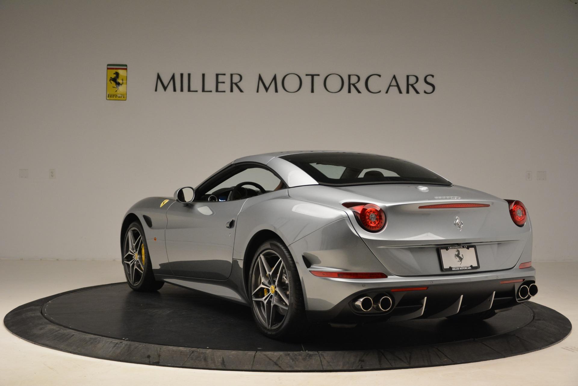 Used 2018 Ferrari California T  For Sale In Westport, CT 2287_p17