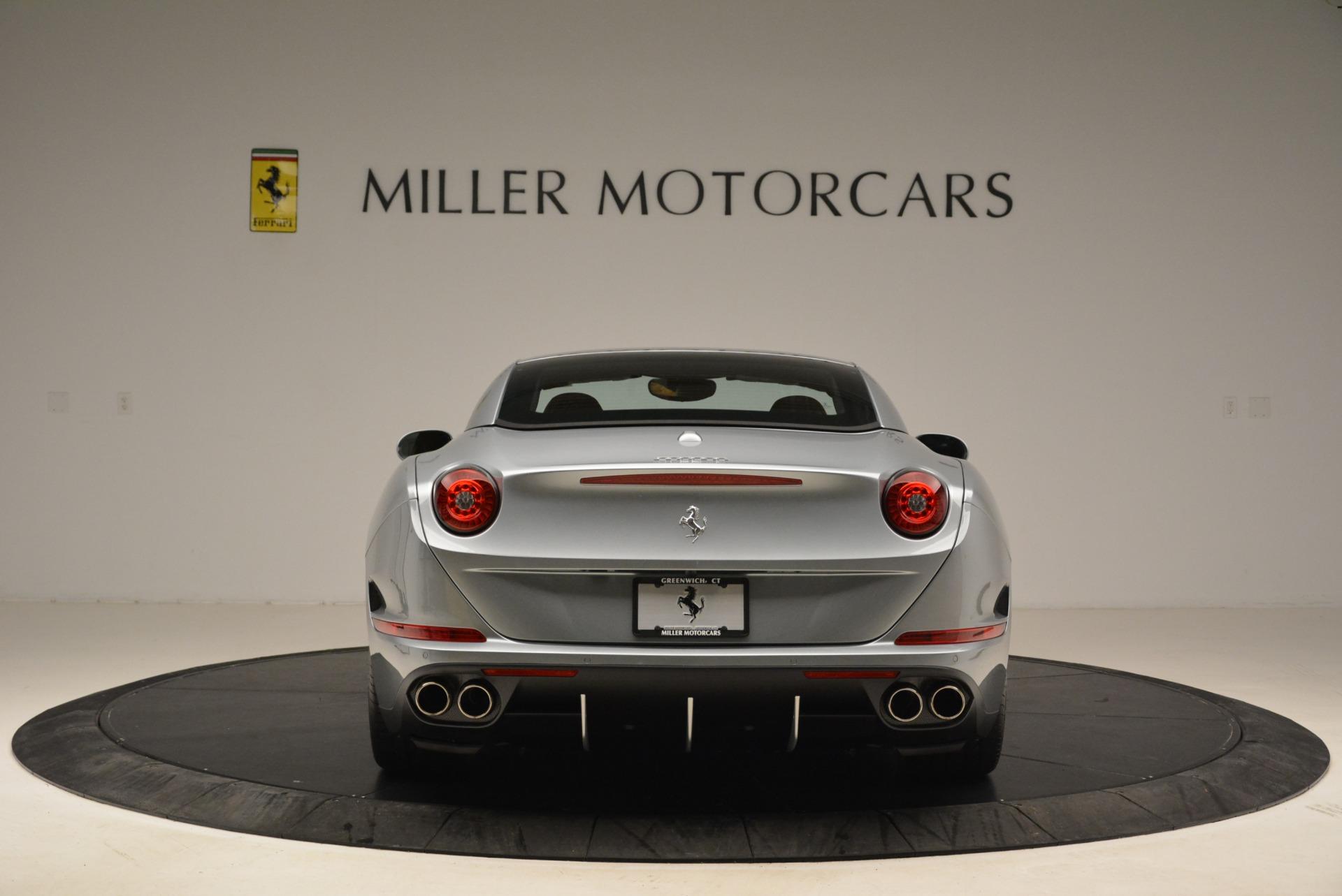 Used 2018 Ferrari California T  For Sale In Westport, CT 2287_p18