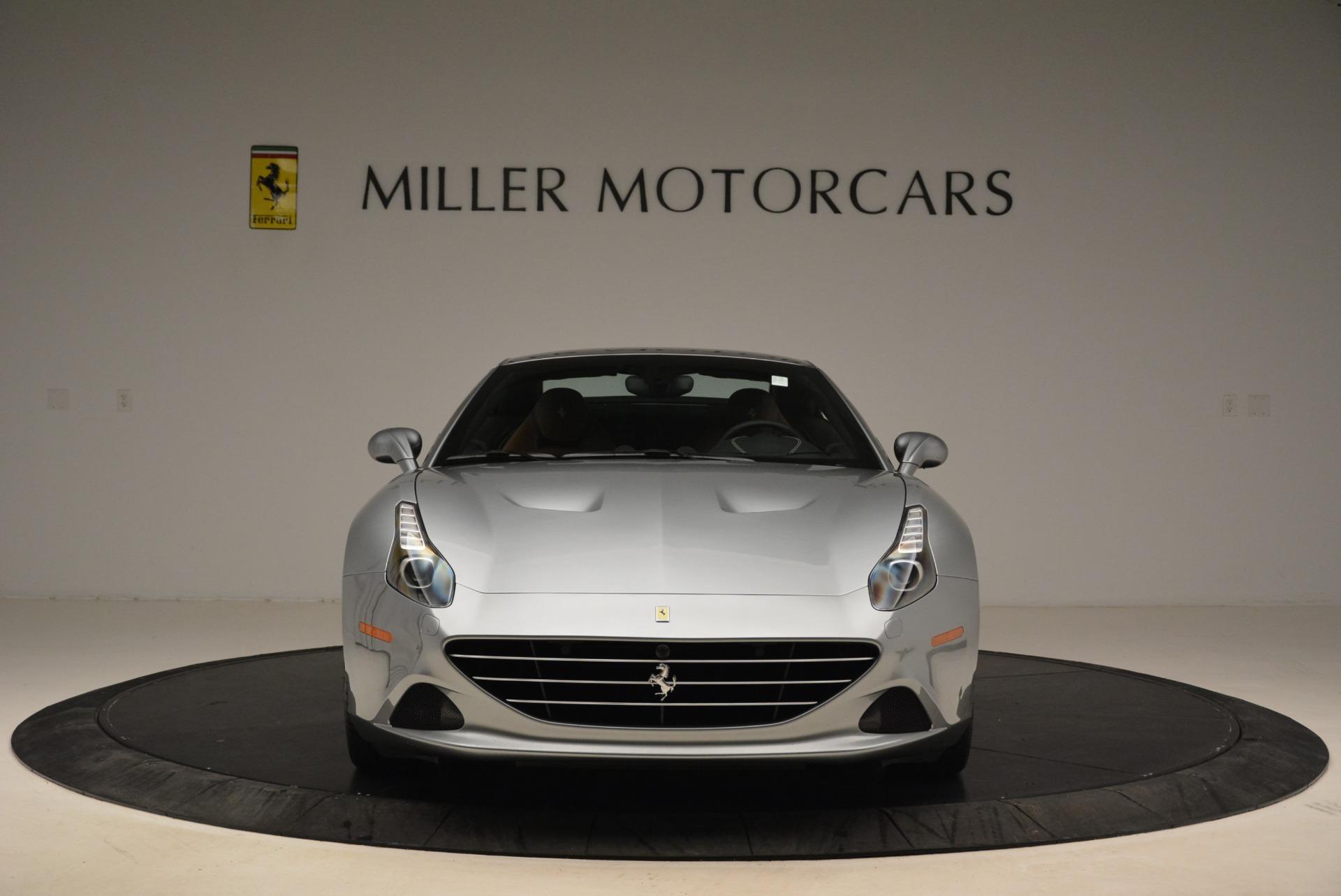 Used 2018 Ferrari California T  For Sale In Westport, CT 2287_p24