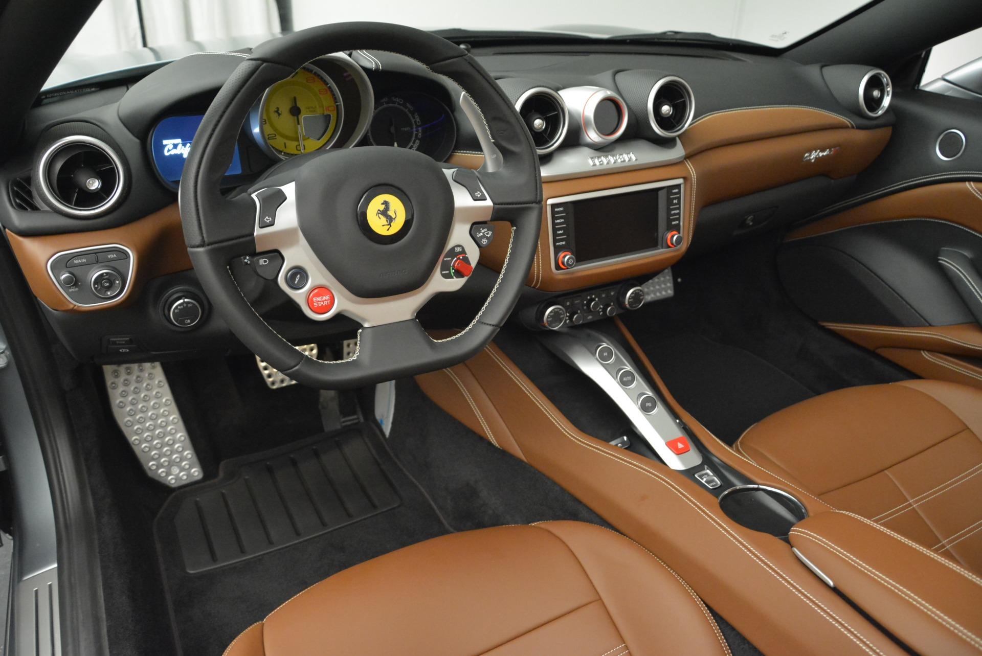 Used 2018 Ferrari California T  For Sale In Westport, CT 2287_p25