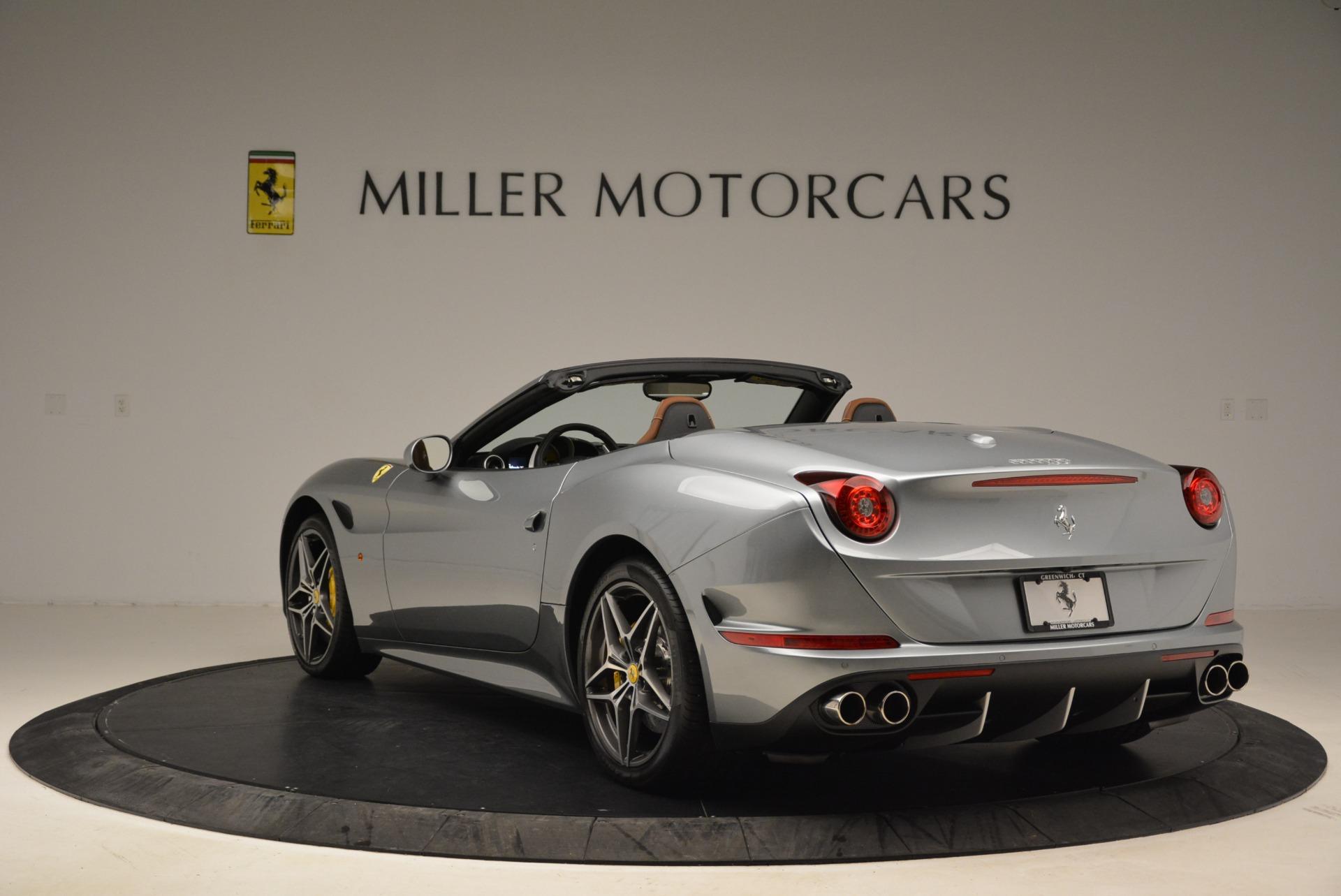 Used 2018 Ferrari California T  For Sale In Westport, CT 2287_p5