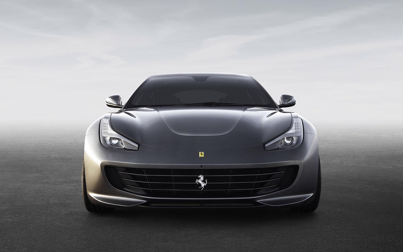 New 2019 Ferrari GTC4LUSSO  For Sale In Westport, CT 229_p5