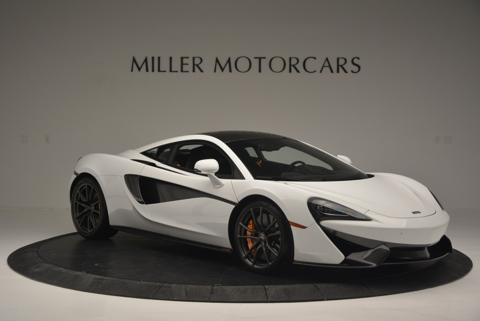 Used 2018 McLaren 570S Track Pack For Sale In Westport, CT 2290_p10