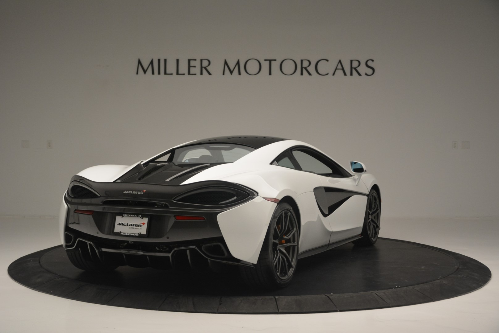 Used 2018 McLaren 570S Track Pack For Sale In Westport, CT 2290_p7