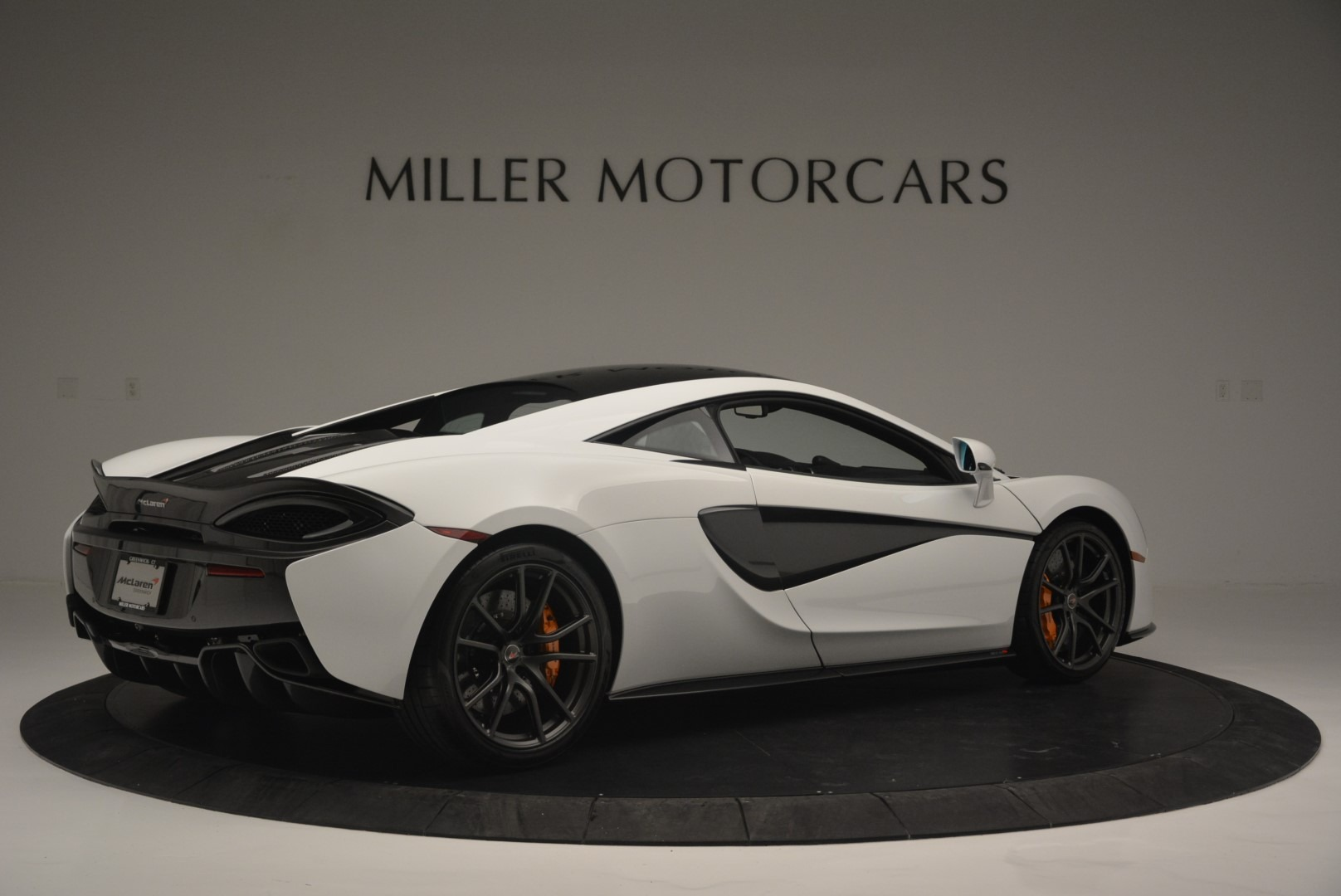 Used 2018 McLaren 570S Track Pack For Sale In Westport, CT 2290_p8