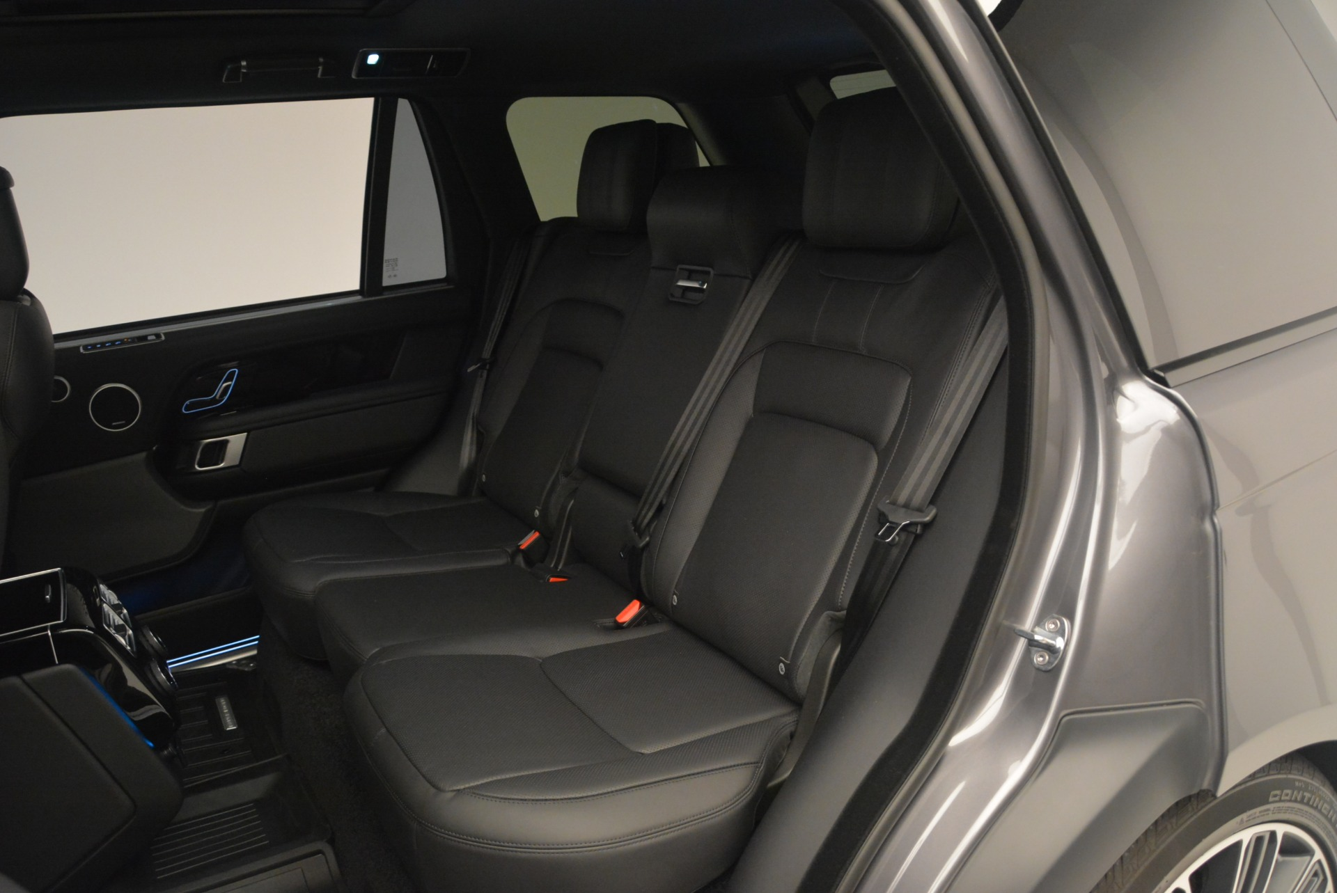 Used 2018 Land Rover Range Rover Supercharged LWB For Sale In Westport, CT 2291_p21
