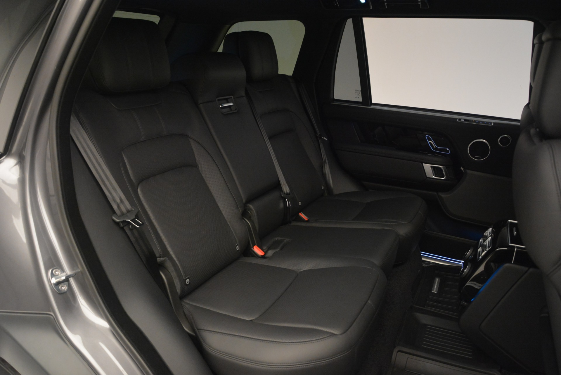 Used 2018 Land Rover Range Rover Supercharged LWB For Sale In Westport, CT 2291_p27