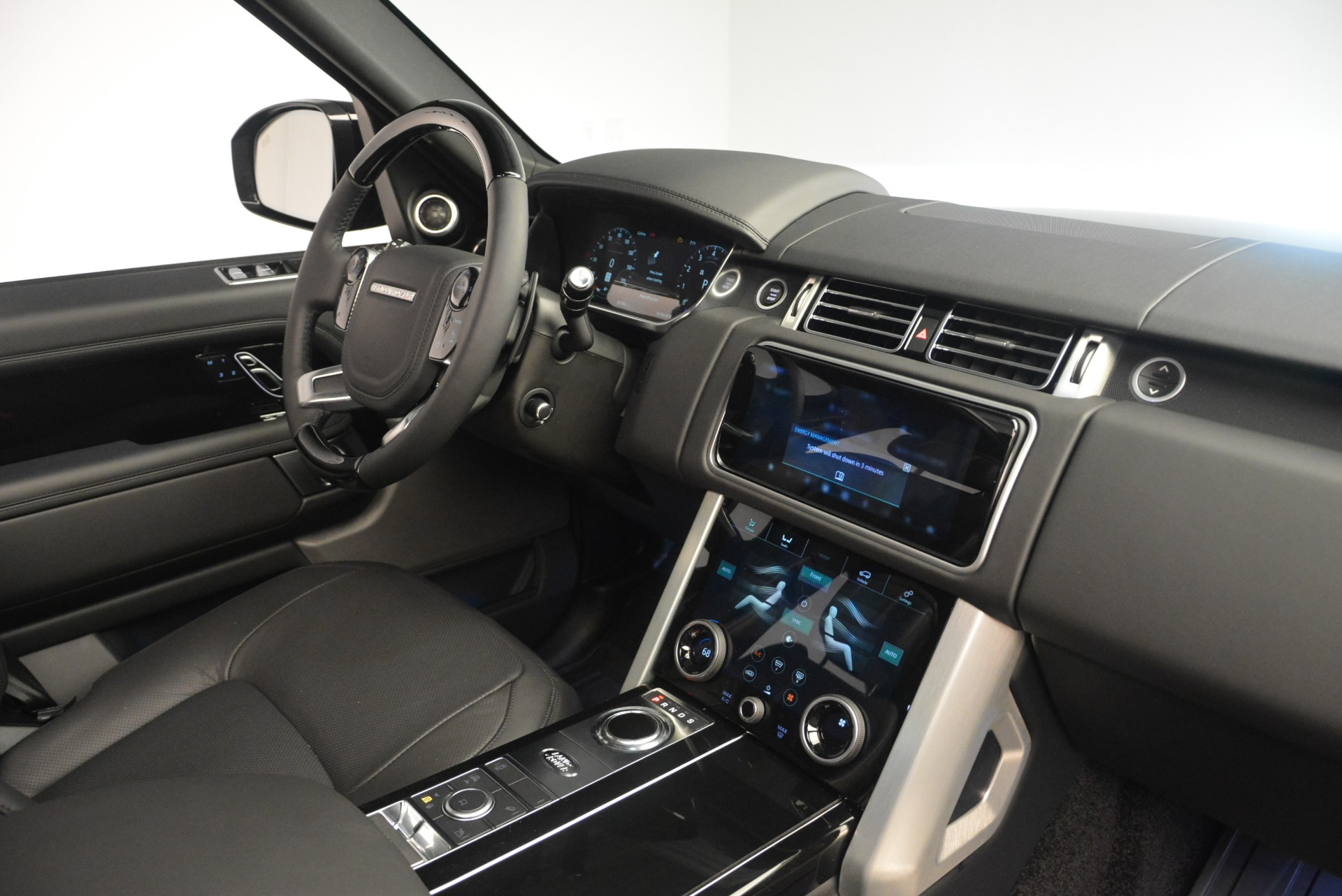 Used 2018 Land Rover Range Rover Supercharged LWB For Sale In Westport, CT 2291_p33