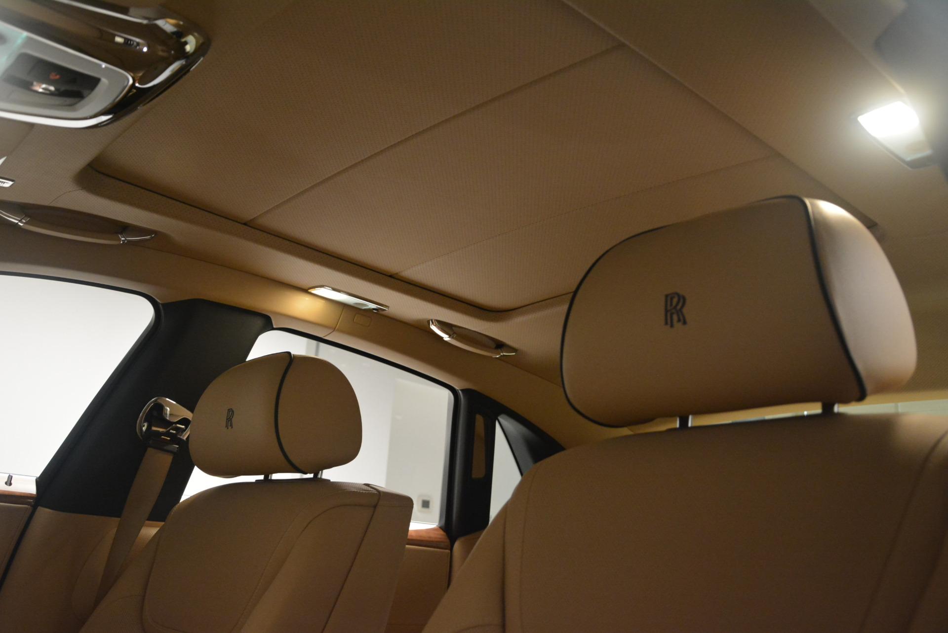 Used 2015 Rolls-Royce Ghost  For Sale In Westport, CT 2297_p19