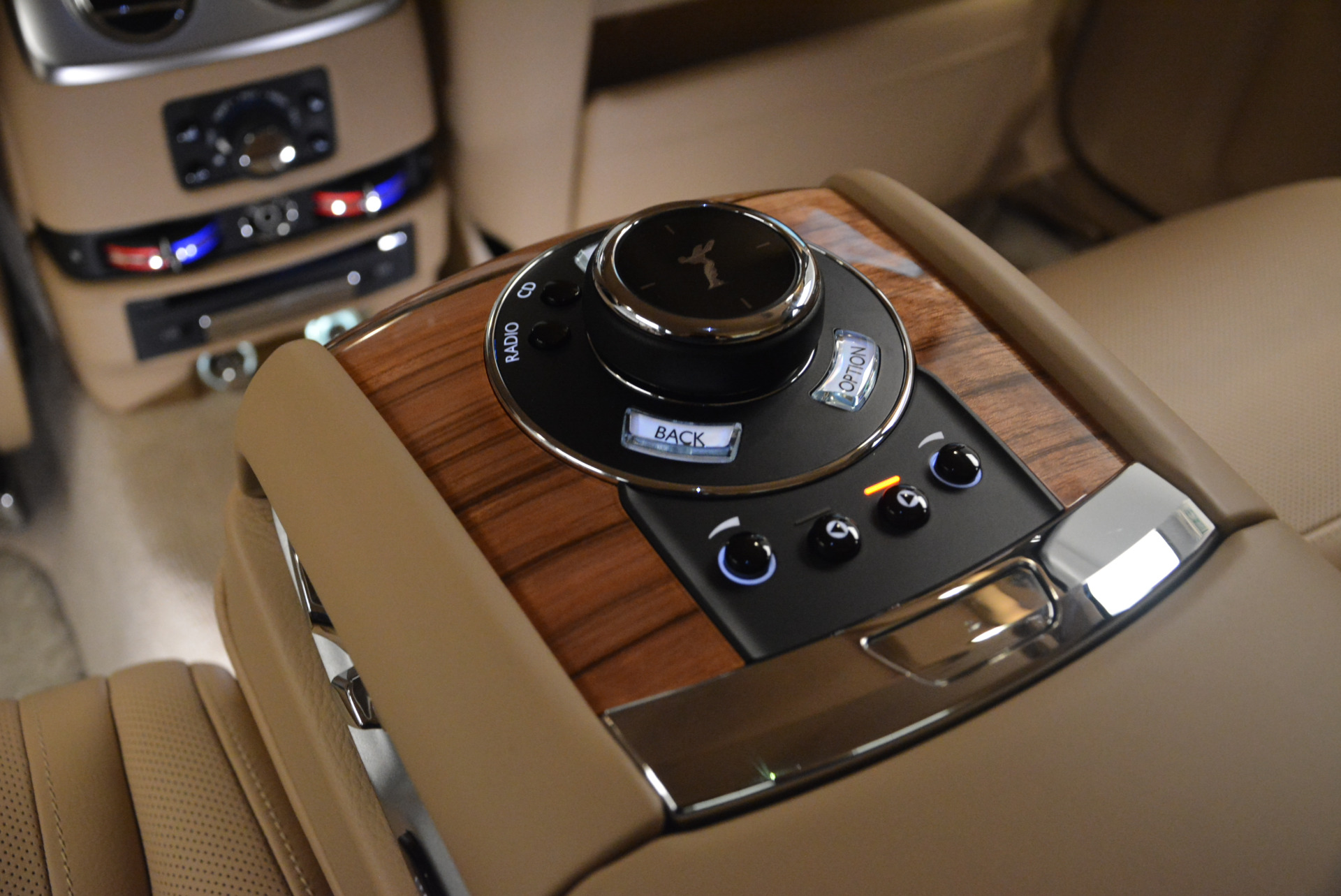 Used 2015 Rolls-Royce Ghost  For Sale In Westport, CT 2297_p29