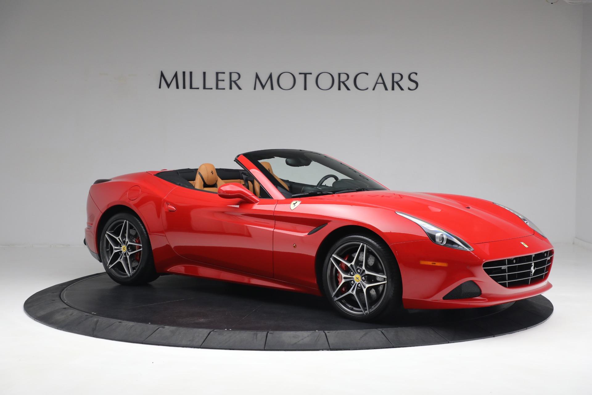 Used 2016 Ferrari California T Handling Speciale For Sale In Westport, CT 2298_p10