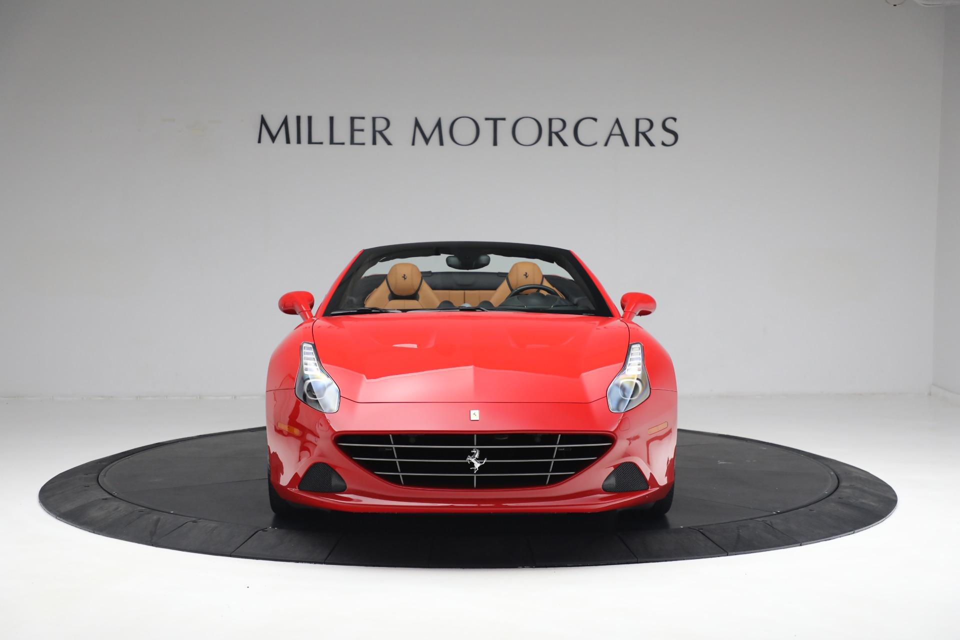 Used 2016 Ferrari California T Handling Speciale For Sale In Westport, CT 2298_p12