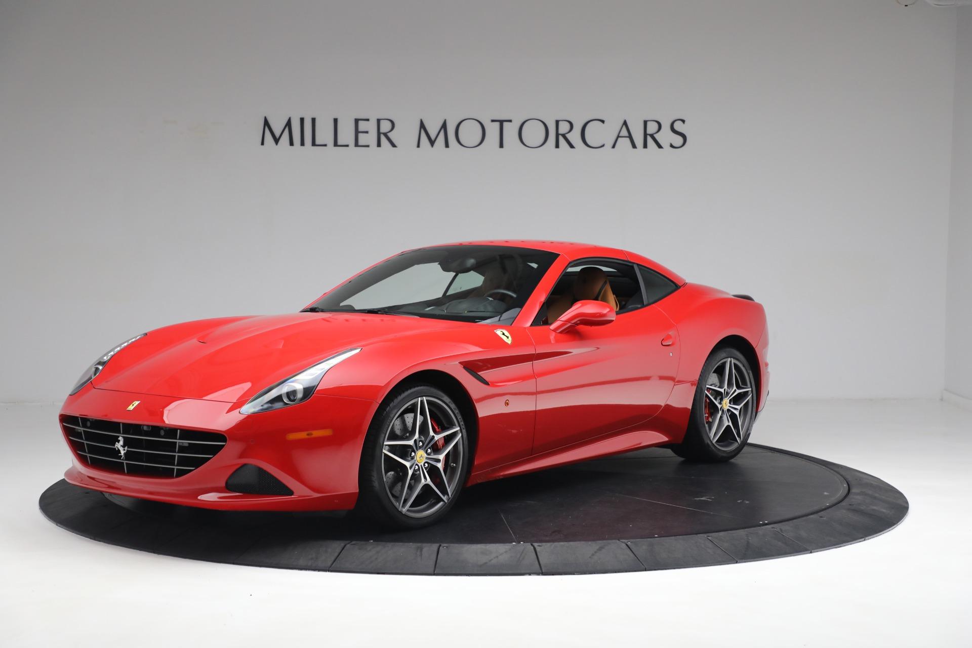 Used 2016 Ferrari California T Handling Speciale For Sale In Westport, CT 2298_p13