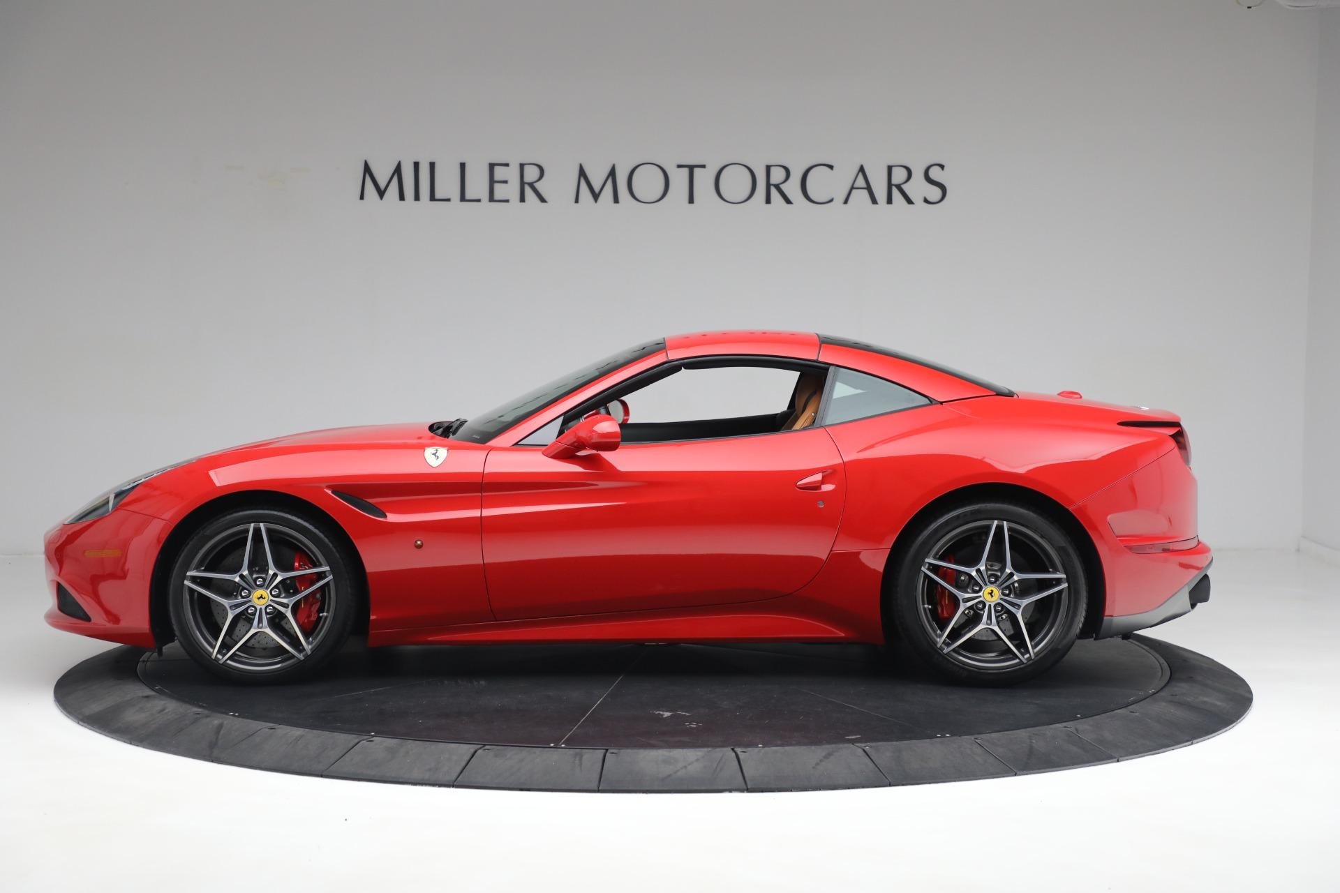 Used 2016 Ferrari California T Handling Speciale For Sale In Westport, CT 2298_p14