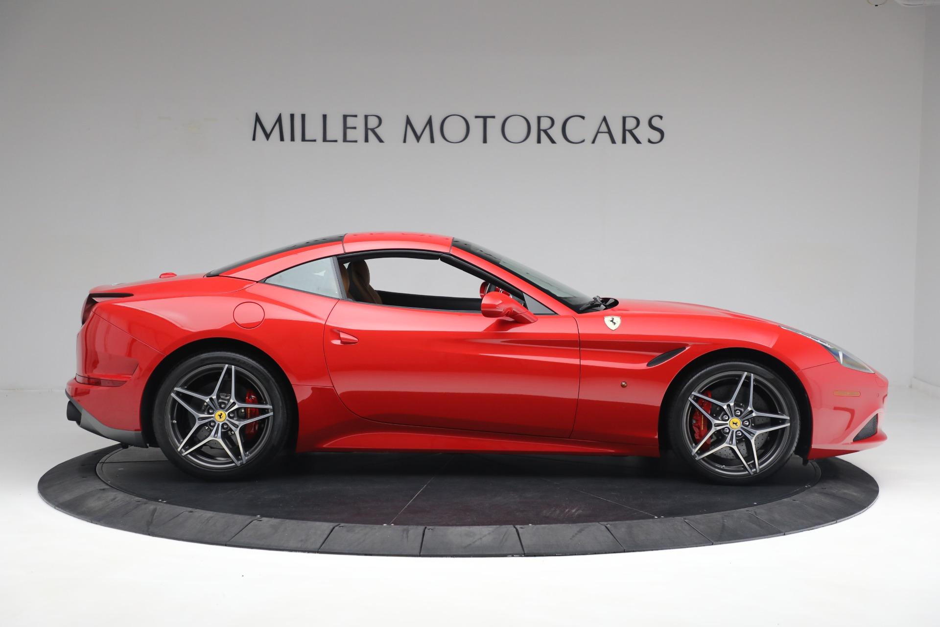 Used 2016 Ferrari California T Handling Speciale For Sale In Westport, CT 2298_p17
