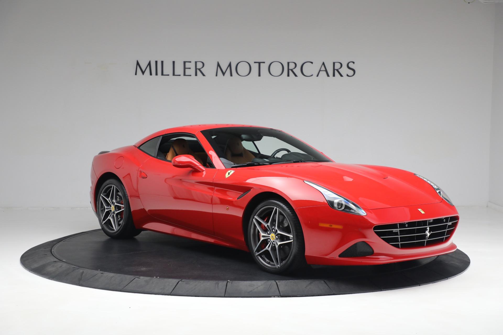 Used 2016 Ferrari California T Handling Speciale For Sale In Westport, CT 2298_p18