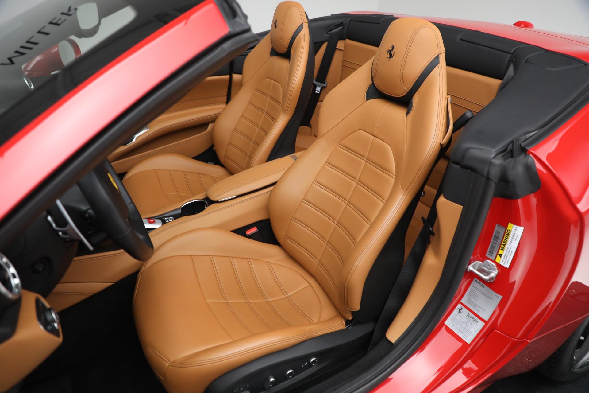 Used 2016 Ferrari California T Handling Speciale For Sale In Westport, CT 2298_p21