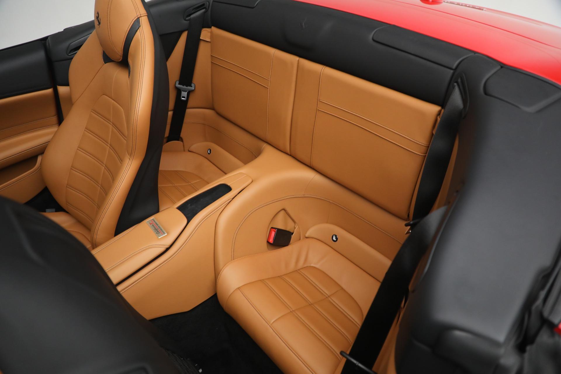 Used 2016 Ferrari California T Handling Speciale For Sale In Westport, CT 2298_p22