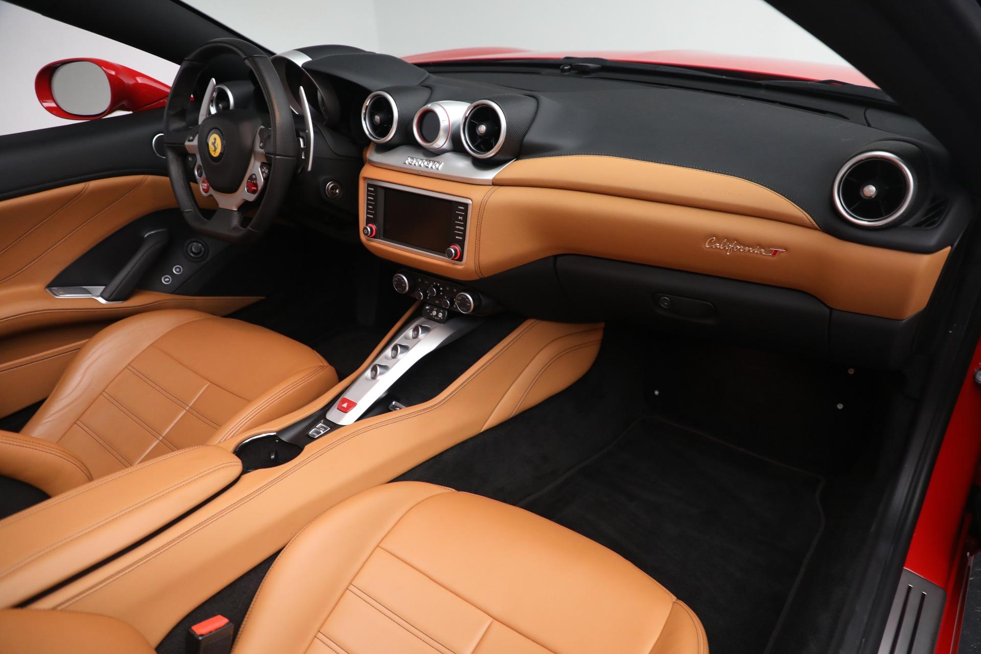Used 2016 Ferrari California T Handling Speciale For Sale In Westport, CT 2298_p23
