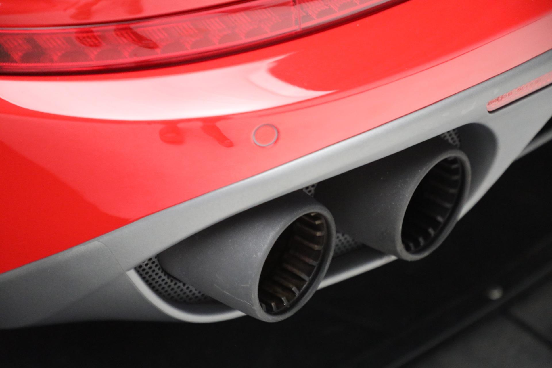 Used 2016 Ferrari California T Handling Speciale For Sale In Westport, CT 2298_p31