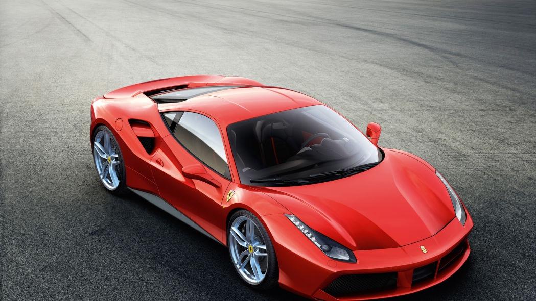 New 2019 Ferrari 488 GTB  For Sale In Westport, CT 230_main