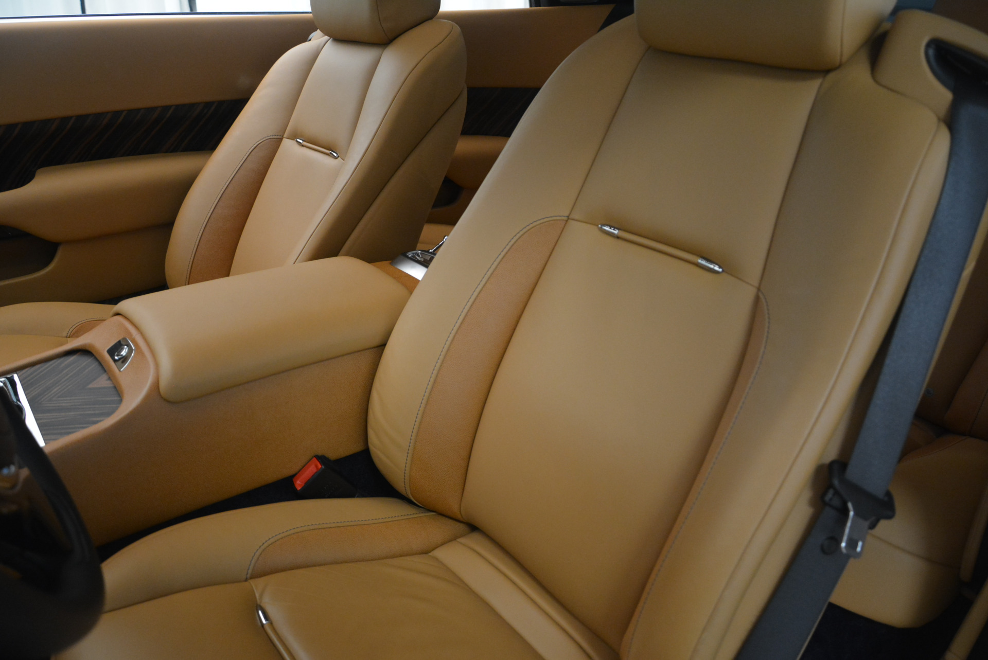 Used 2014 Rolls-Royce Wraith  For Sale In Westport, CT 2305_p22